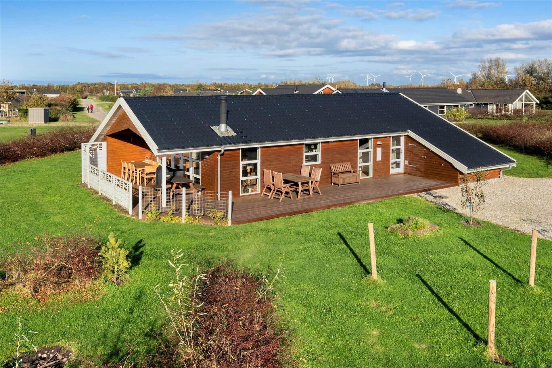 Billede 1-22 Sommerhus C11058, Nordmarken 6, DK - 6893 Hemmet