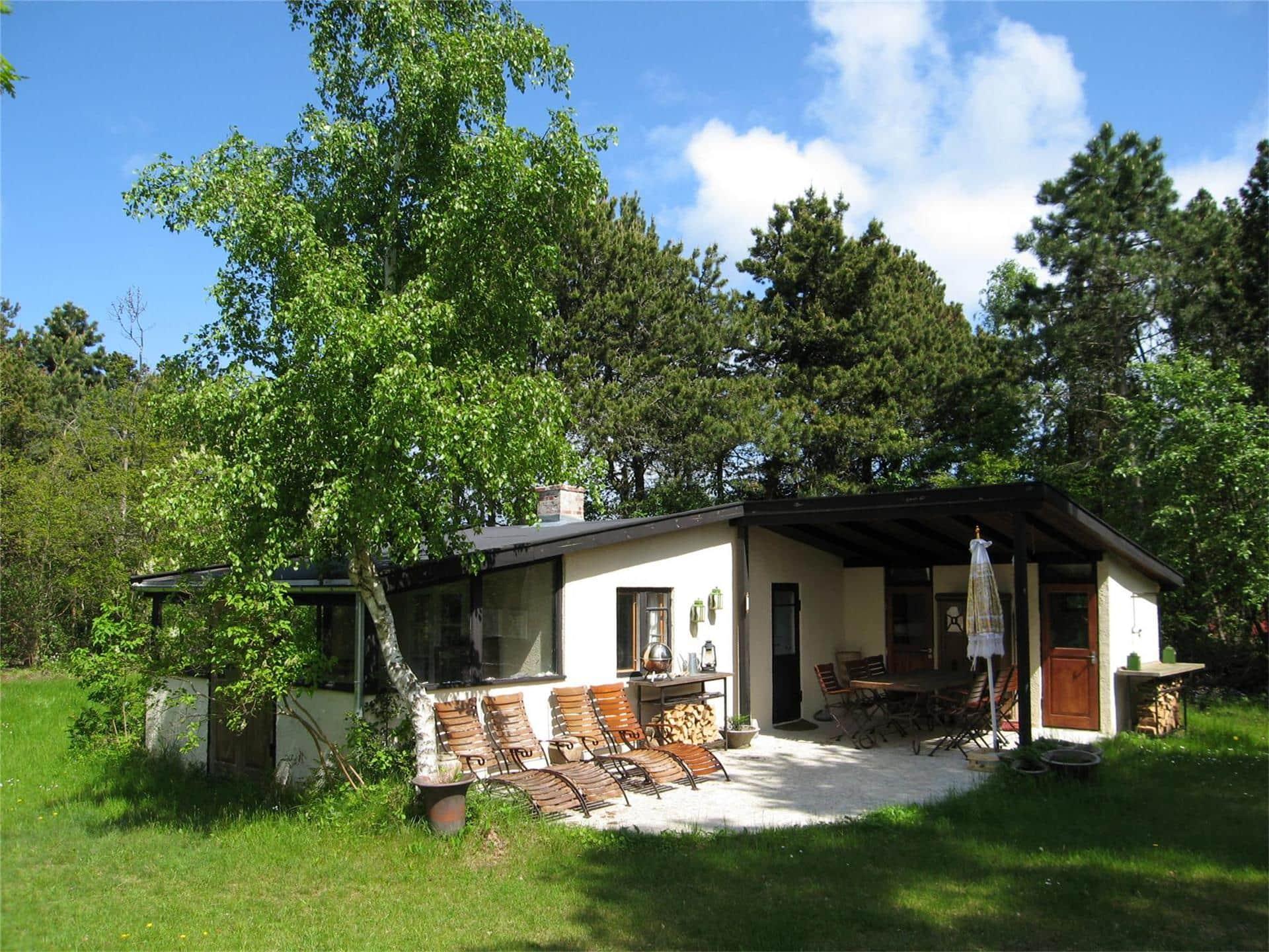 Afbeelding 1-17 Vakantiehuis 11178, Quistgaardsvej 5, DK - 4500 Nykøbing Sj