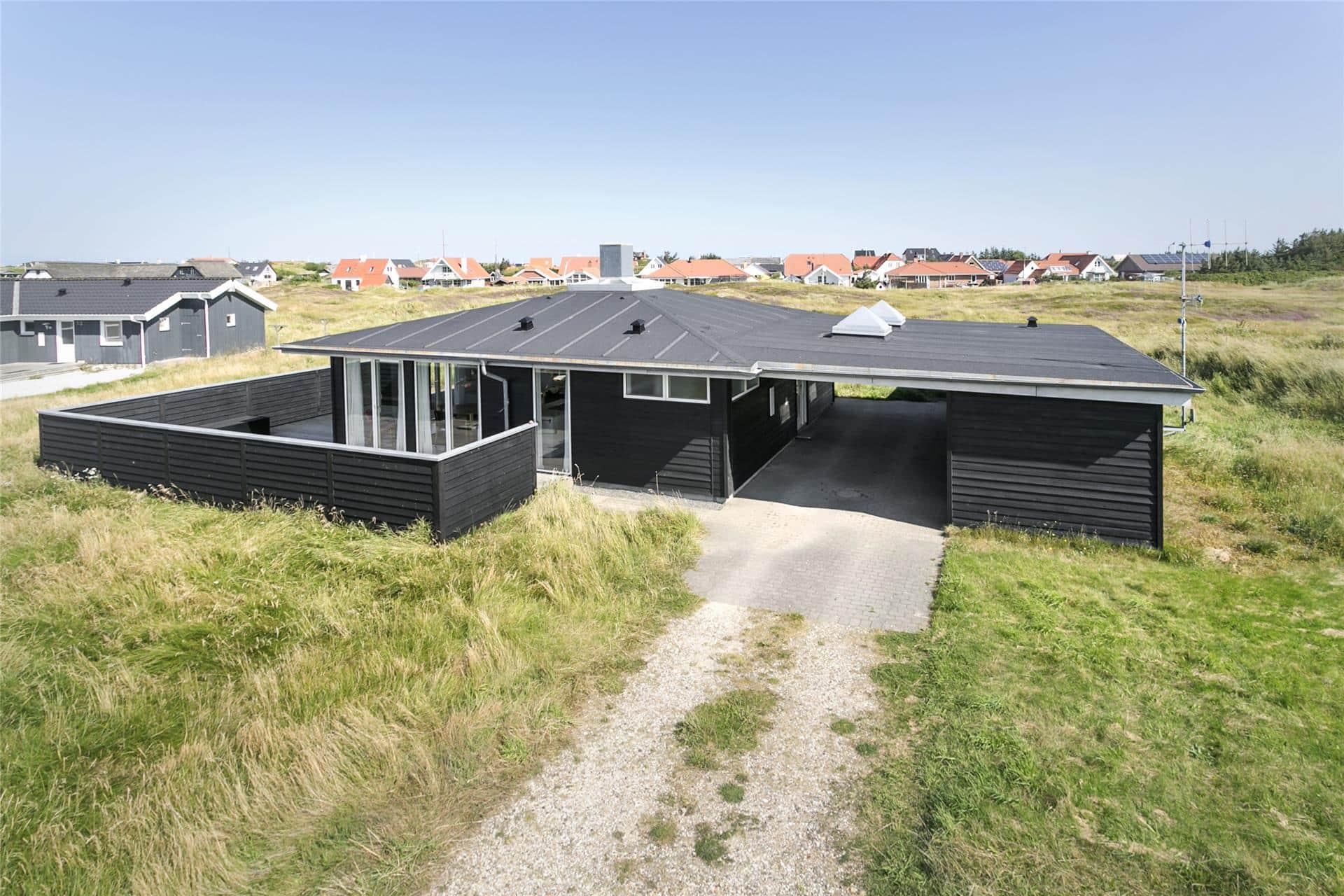 Billede 1-13 Sommerhus 926, Niels Vognmandsvej 15, DK - 7700 Thisted