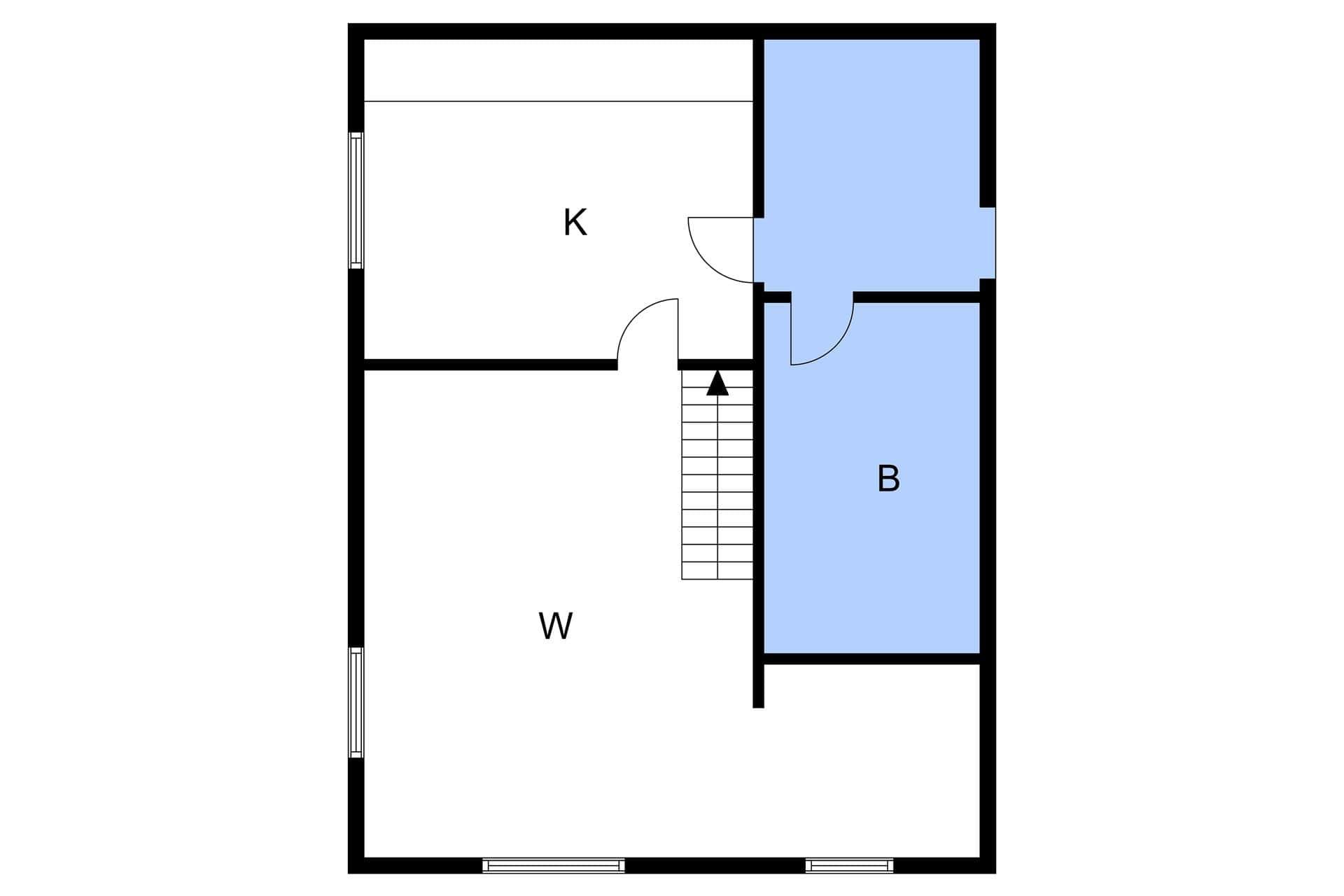 ferienhaus mit internet 9116 gudhjem gudhjem. Black Bedroom Furniture Sets. Home Design Ideas