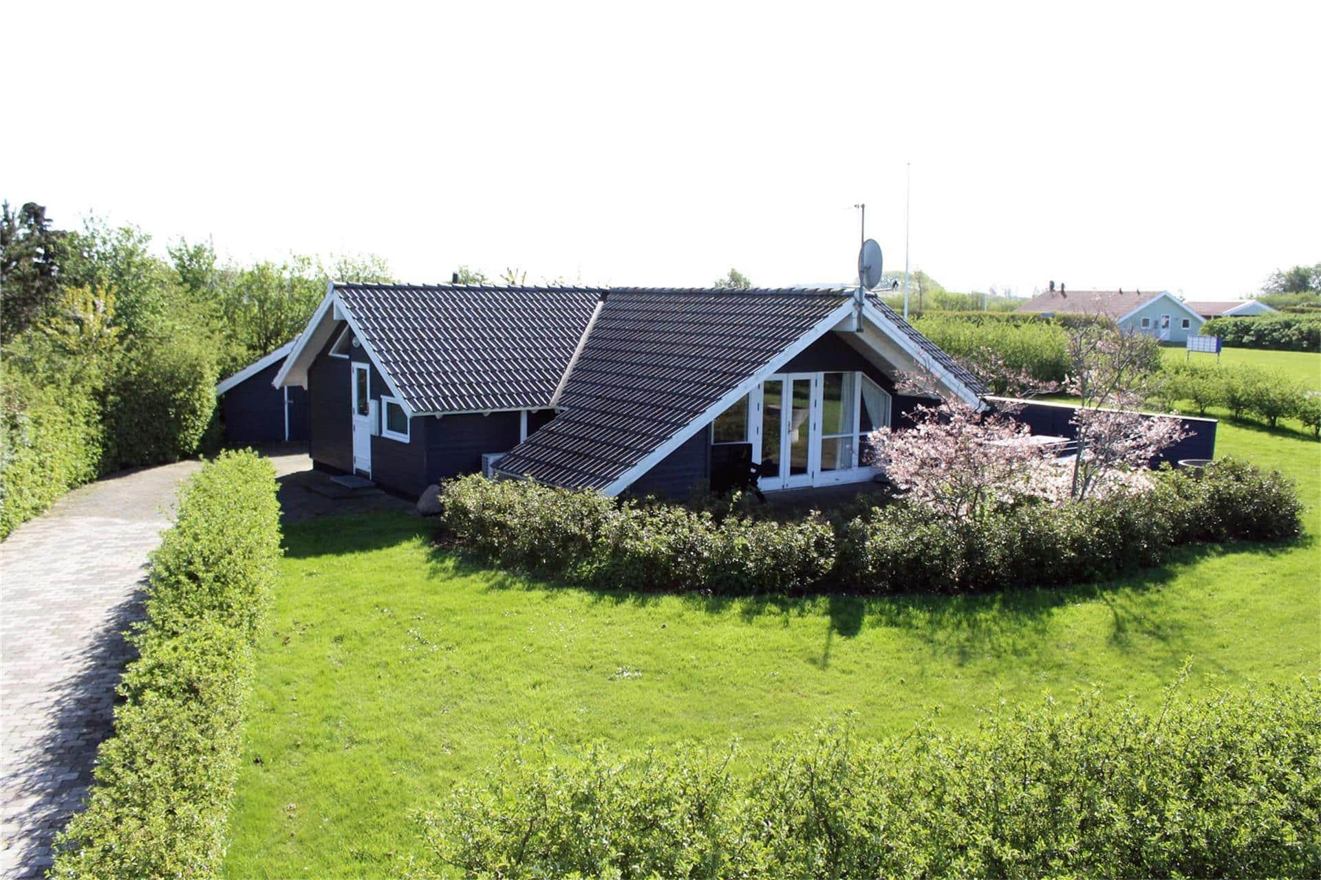 Image 1-3 Holiday-home M65076, Mellembakken 11, DK - 5610 Assens