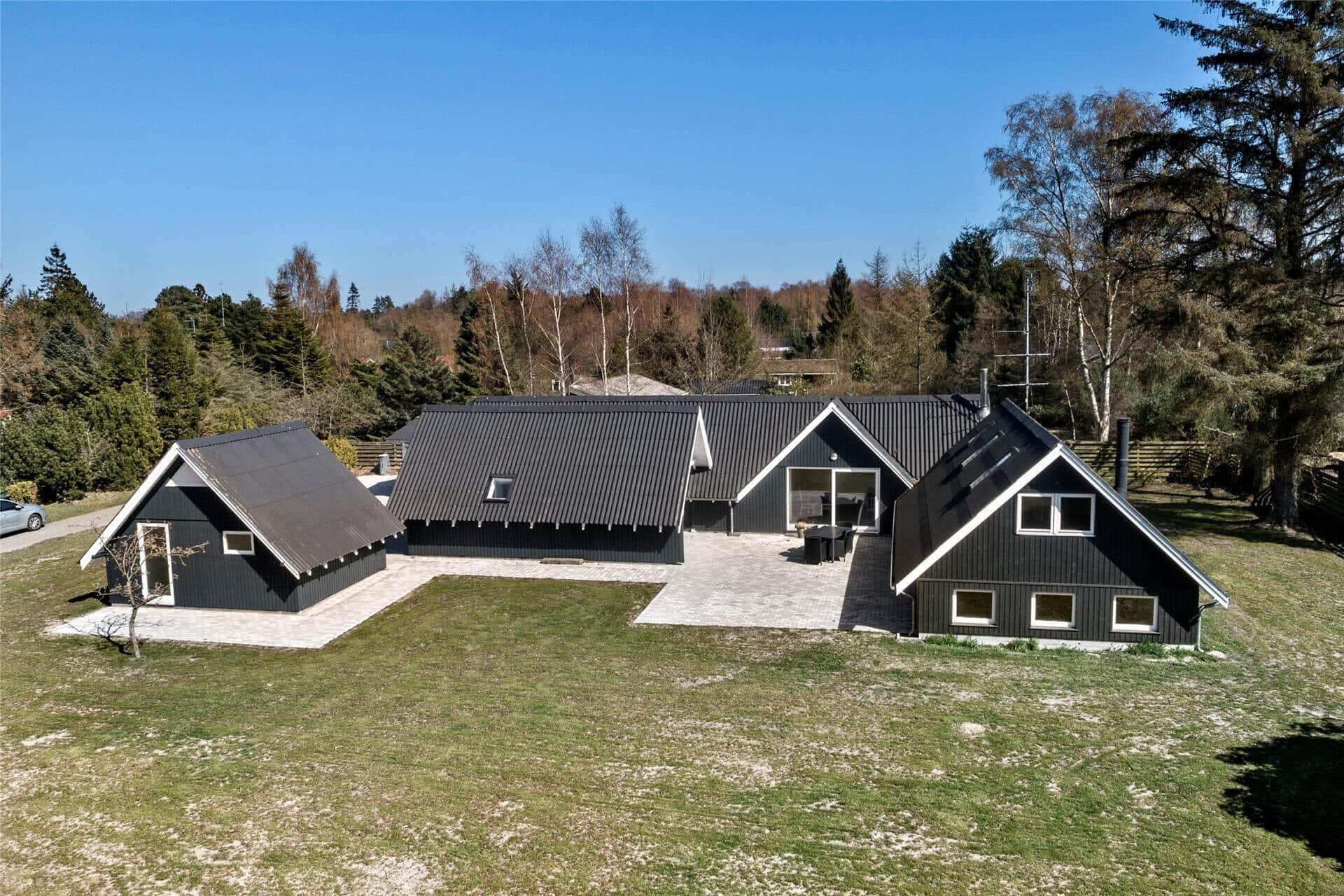 Afbeelding 1-174 Vakantiehuis M16019, Rørgræsvej 17, DK - 4873 Væggerløse