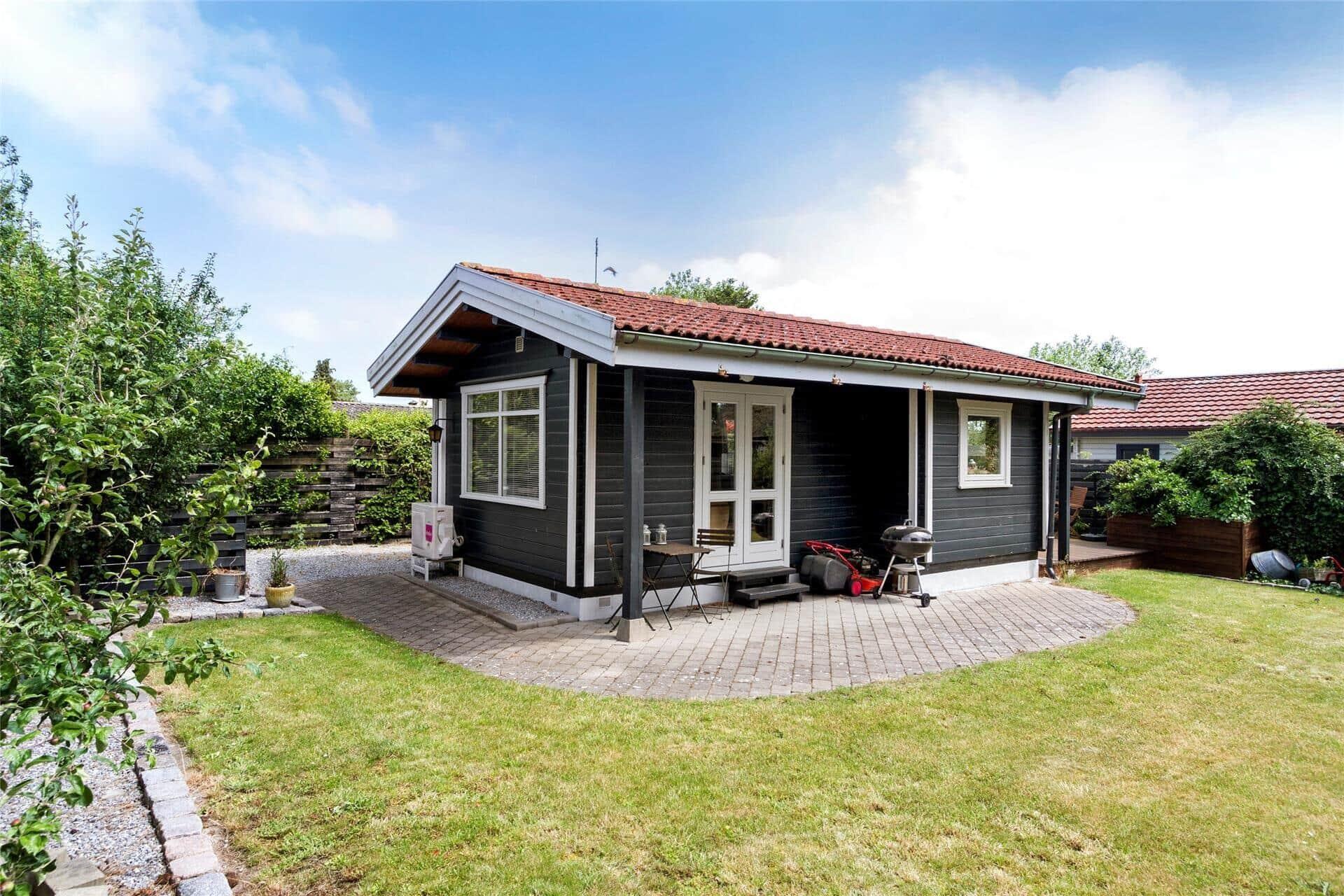 Billede 1-15 Sommerhus 8210, Fyrrevænget 23, DK - 4760 Vordingborg