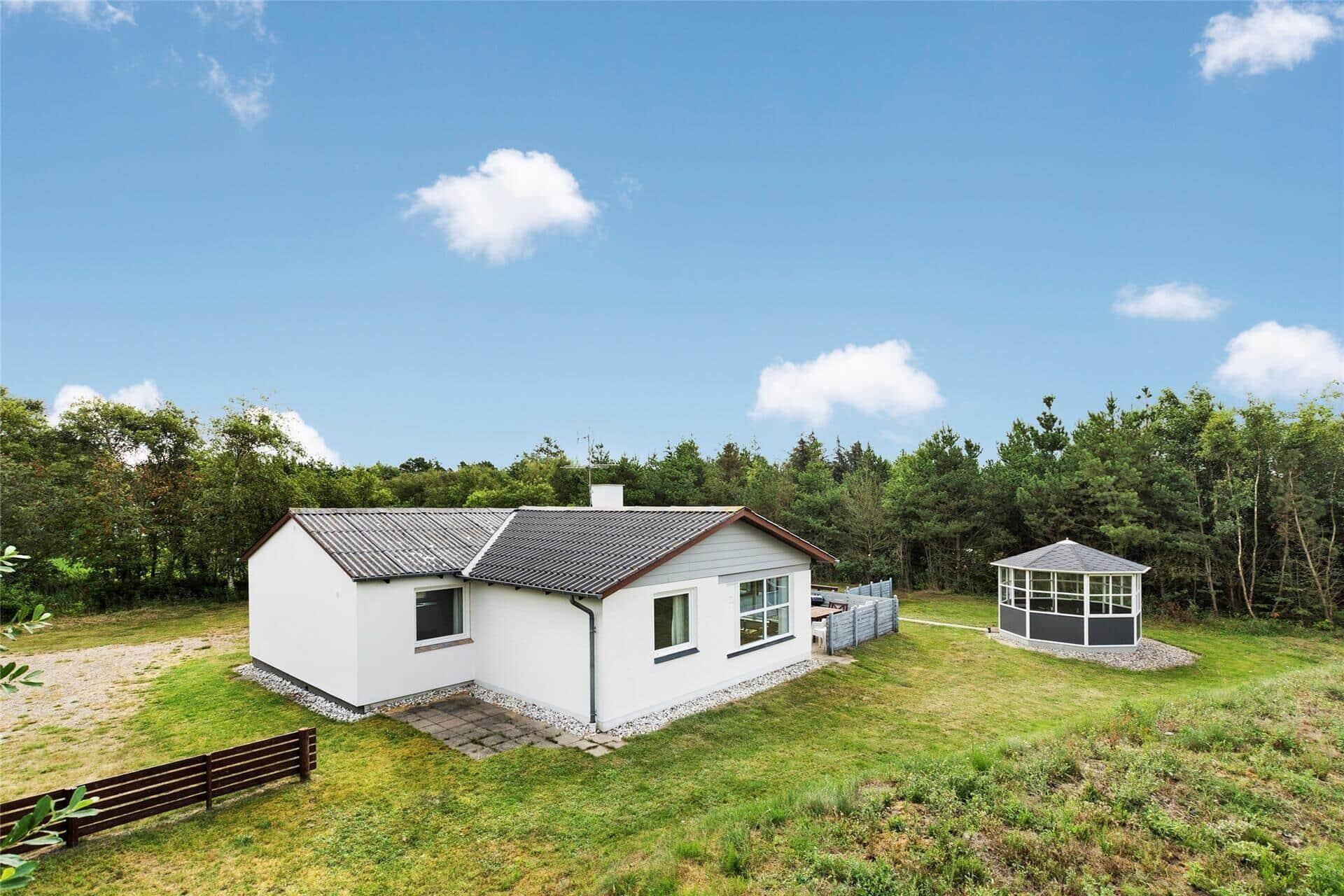 Billede 1-11 Sommerhus 0357, Sønderstrandvej 21, DK - 6792 Rømø