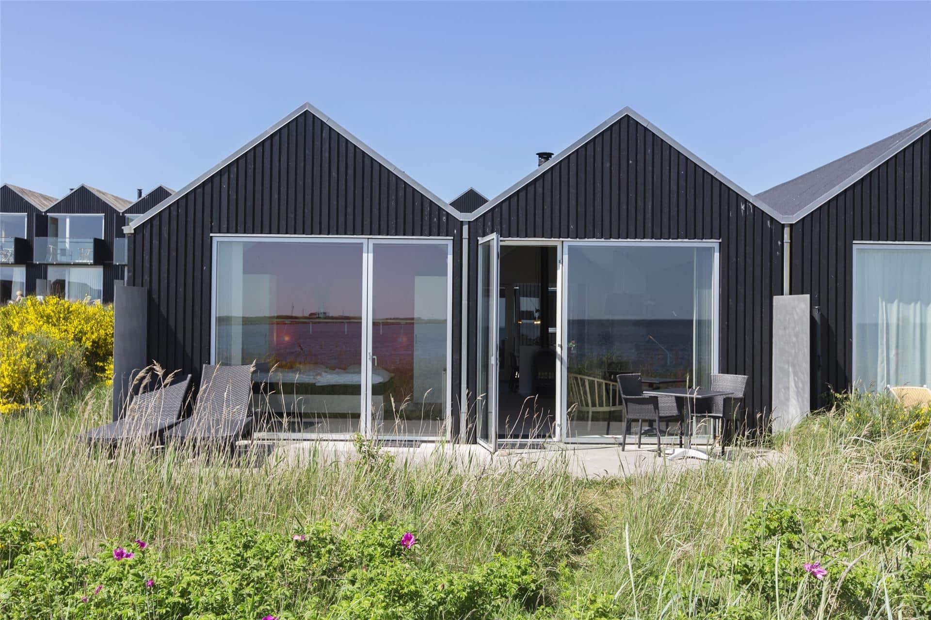 Image 1-4 Holiday-home 705, Slusen 5, DK - 6960 Hvide Sande