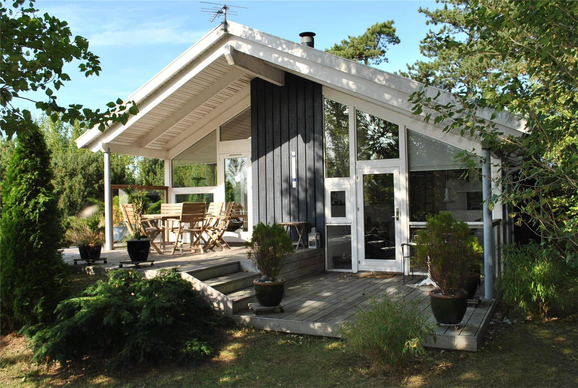 Billede 1-170 Sommerhus 20205, Anemonevej 5, DK - 8305 Samsø