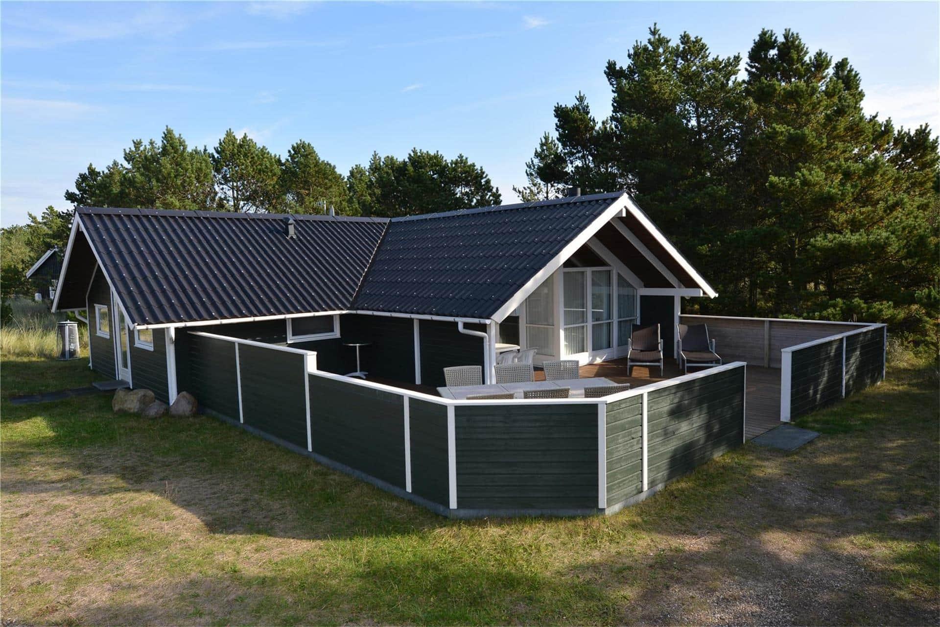 Image 1-13 Holiday-home 198, Klitrosevej 38, DK - 7700 Thisted
