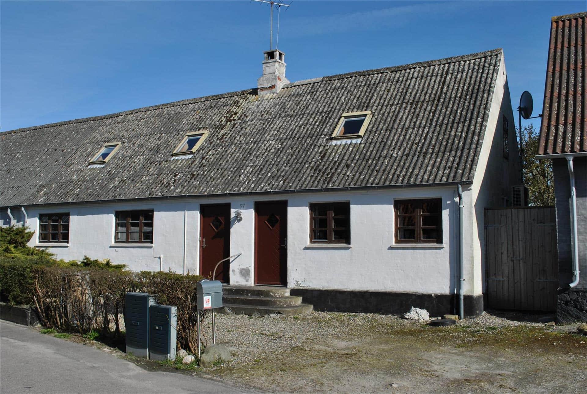 Billede 1-170 Sommerhus 20302, Ørby Hovedgade 57, DK - 8305 Samsø