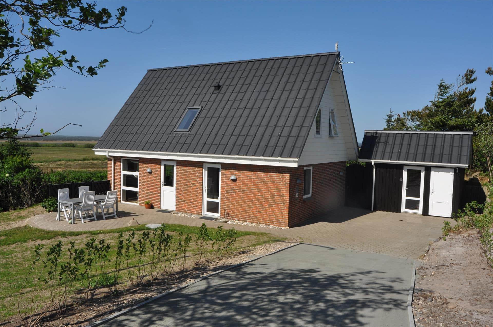 Bild 1-175 Stuga 40758, Hagevej 201, DK - 6990 Ulfborg