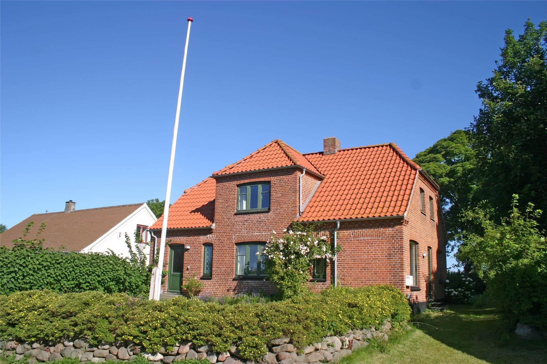 Afbeelding 1-19 Vakantiehuis 30816, Tunø Hovedgade 26, DK - 8300 Odder