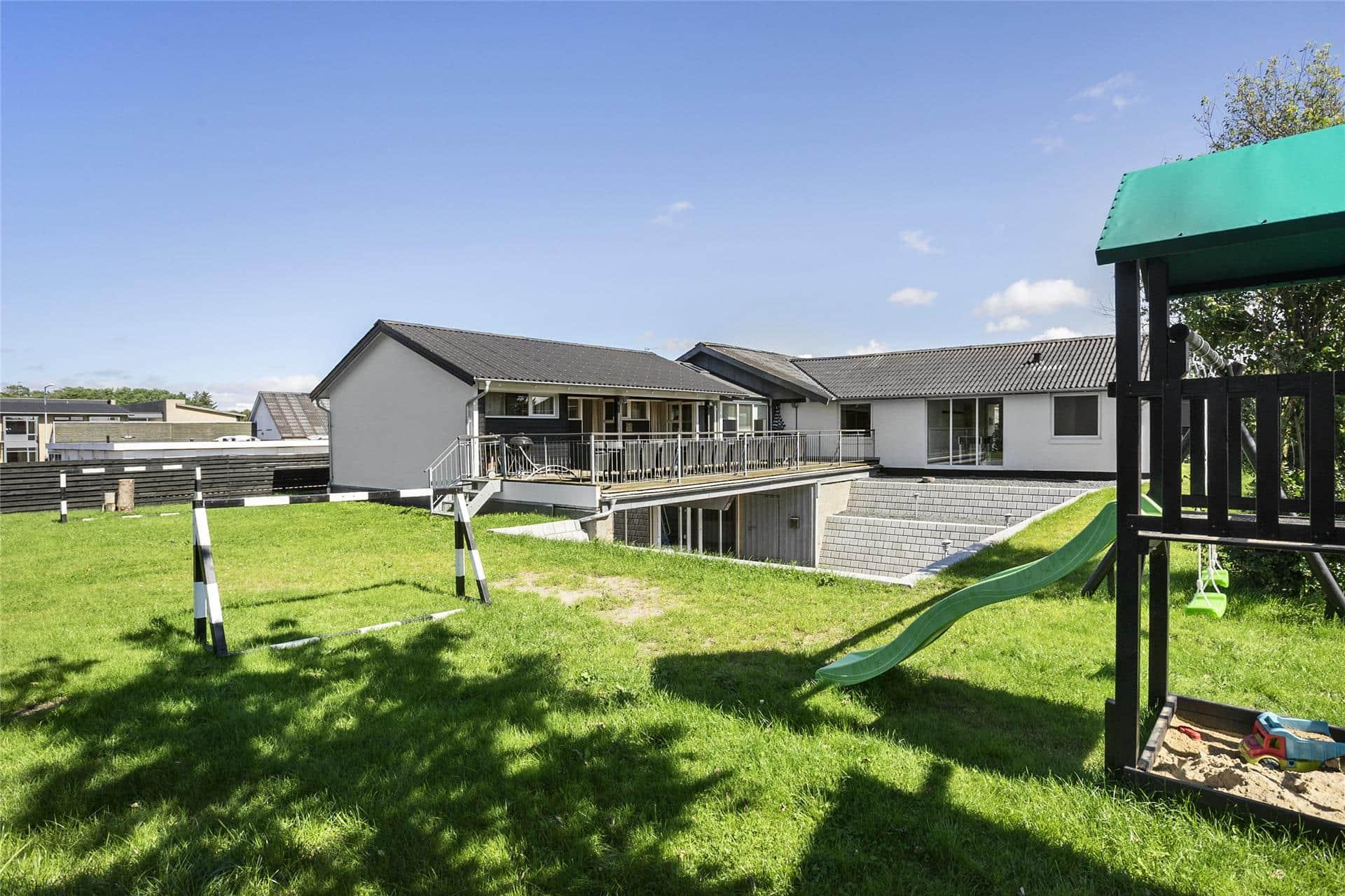 Billede 1-14 Sommerhus 1132, Jonstrupvej 4, DK - 9492 Blokhus