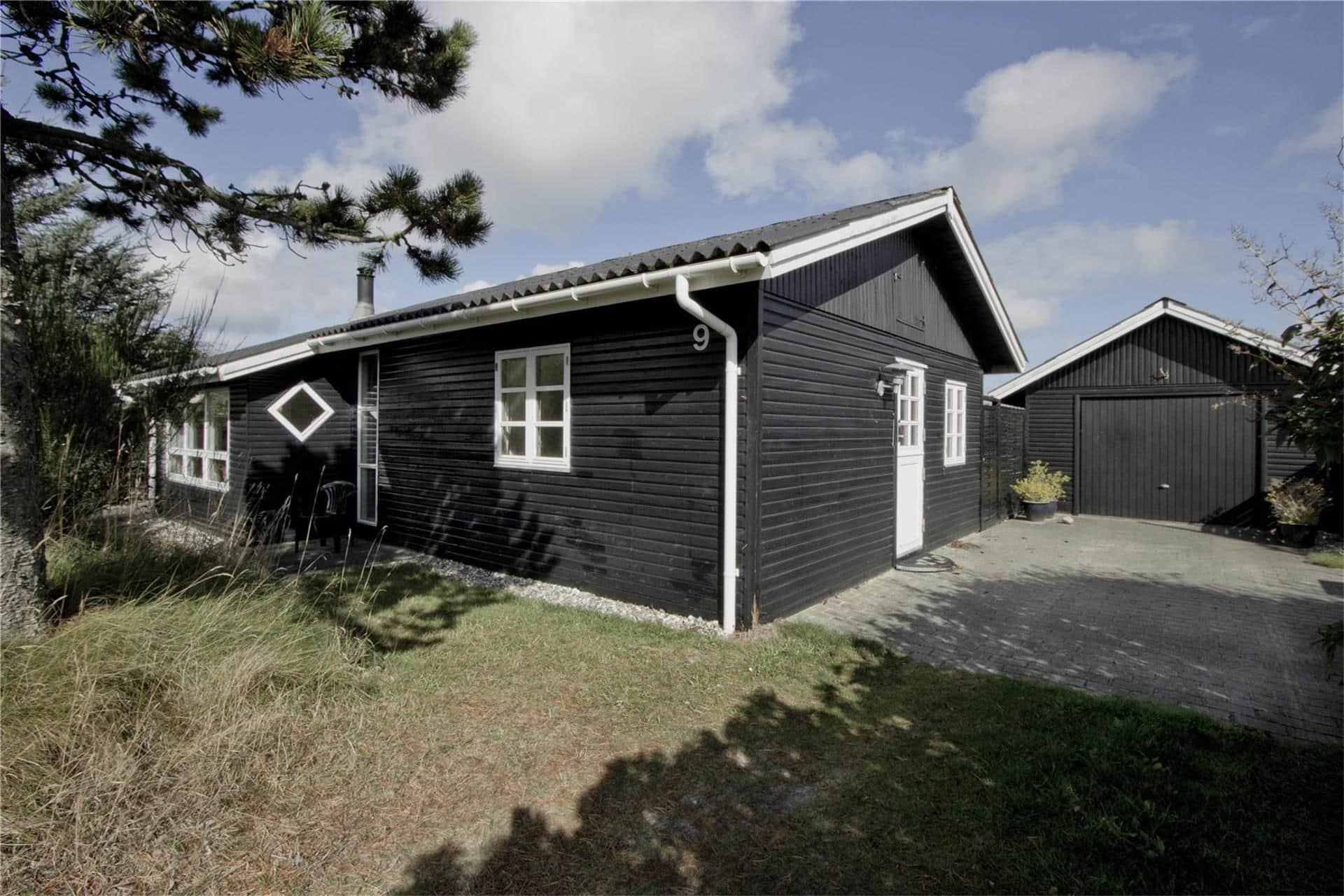 Billede 1-14 Sommerhus 220, Bakkevænget 9, DK - 9492 Blokhus