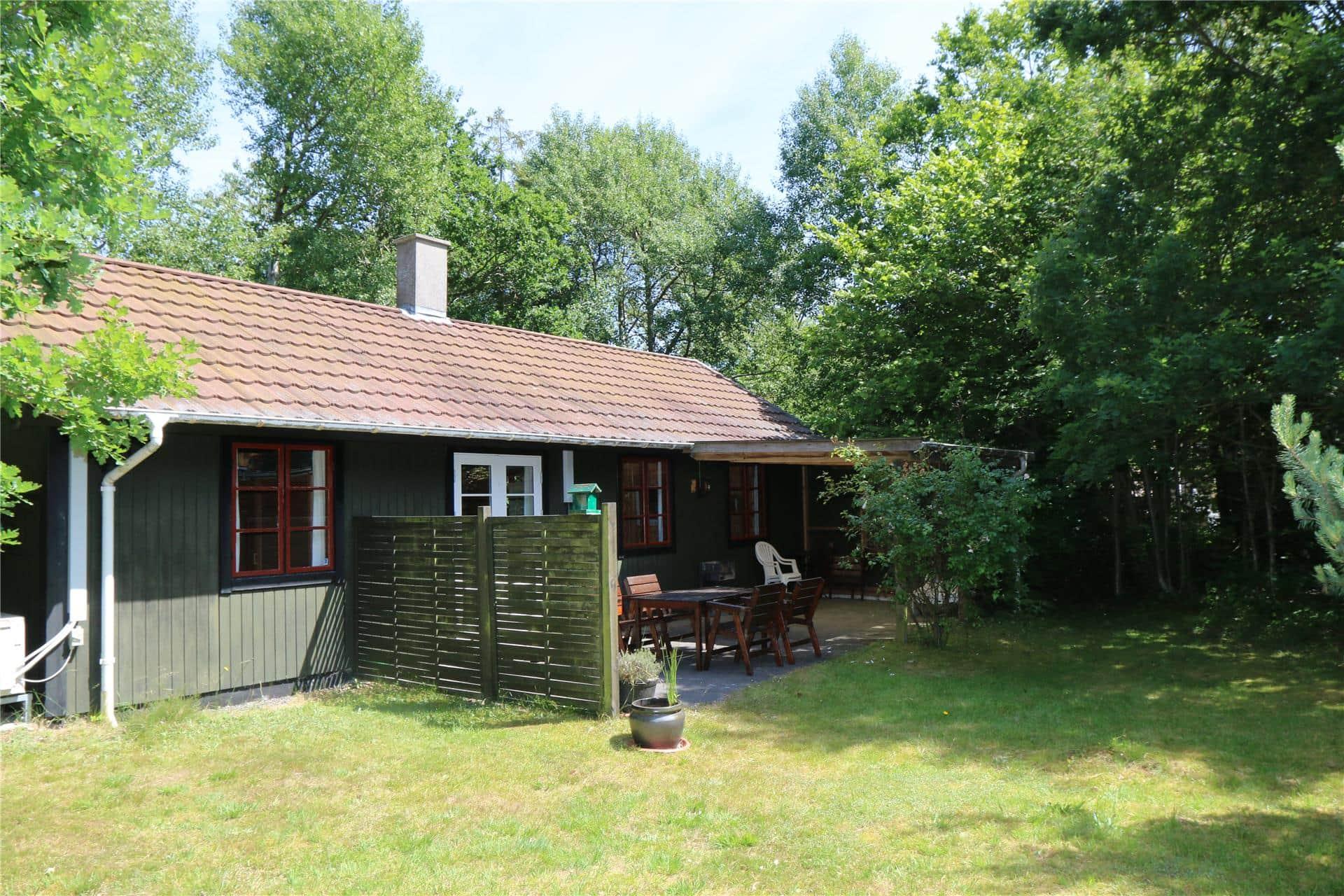 Billede 1-10 Sommerhus 3507, Myrevej 17, DK - 3730 Nexø