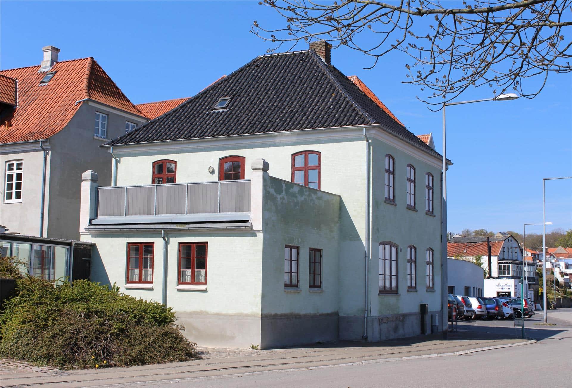 Afbeelding 1-3 Vakantiehuis M642761, Brogade 1, DK - 5500 Middelfart