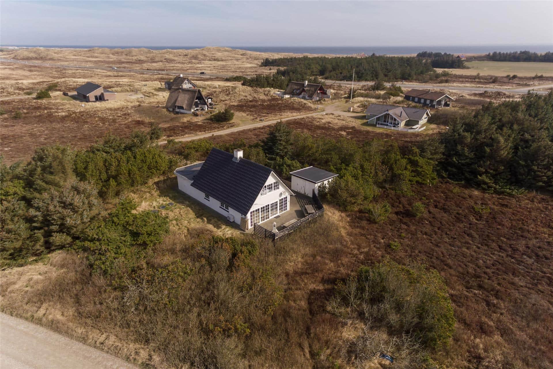Billede 1-4 Sommerhus 401, Tingodden 30, DK - 6960 Hvide Sande
