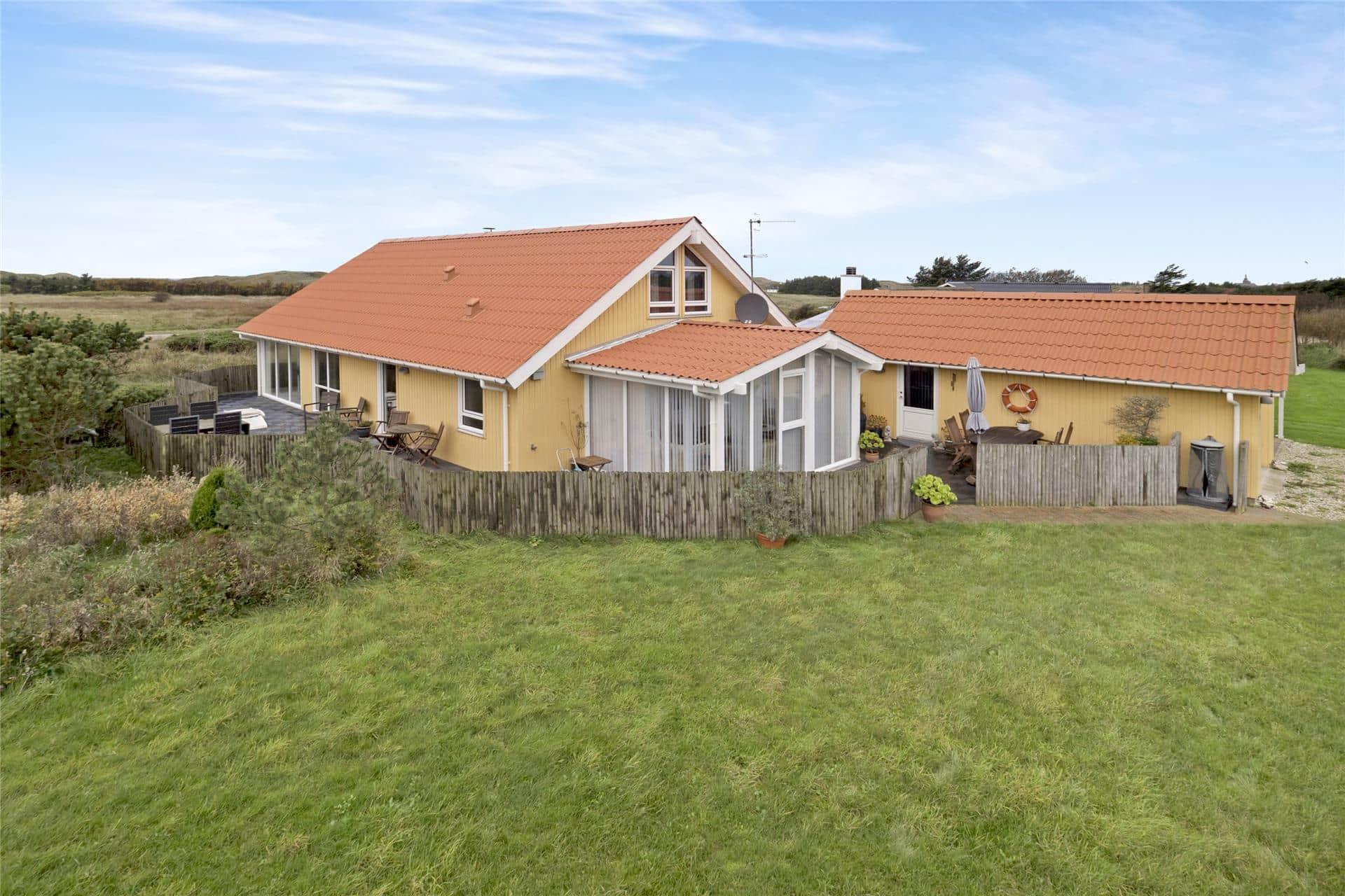 Billede 1-13 Sommerhus 644, Kristinesvej 4, DK - 7700 Thisted
