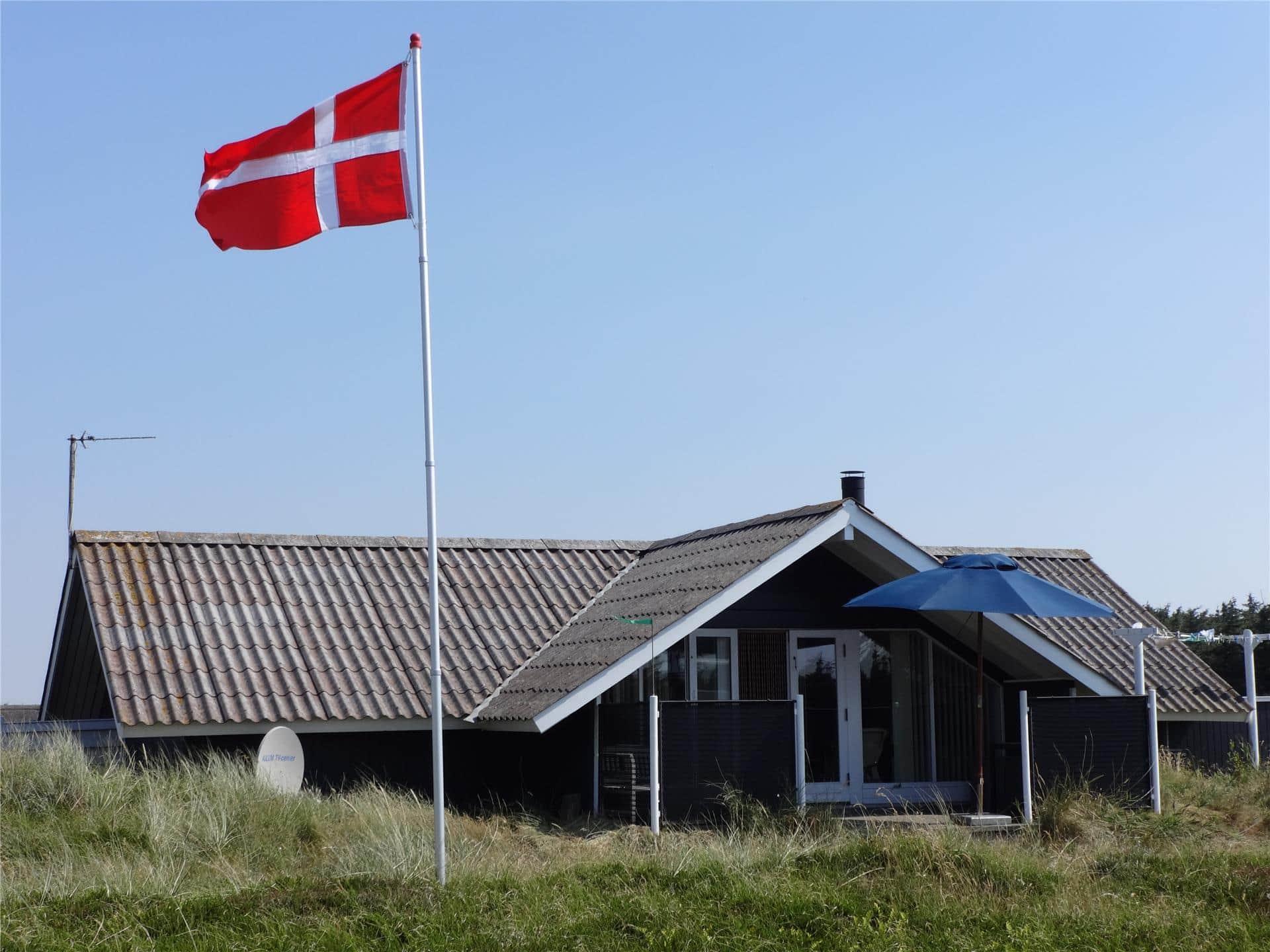 Afbeelding 1-20 Vakantiehuis 208, Værmlandvej 9, DK - 7673 Harboøre