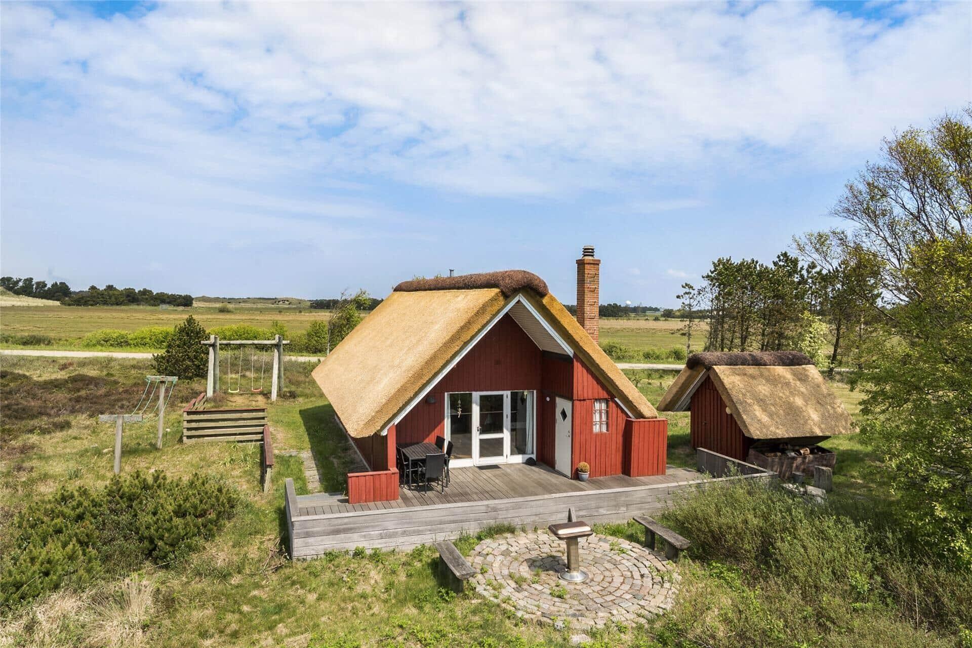 Billede 1-11 Sommerhus 0009, Thadesvej 37, DK - 6792 Rømø