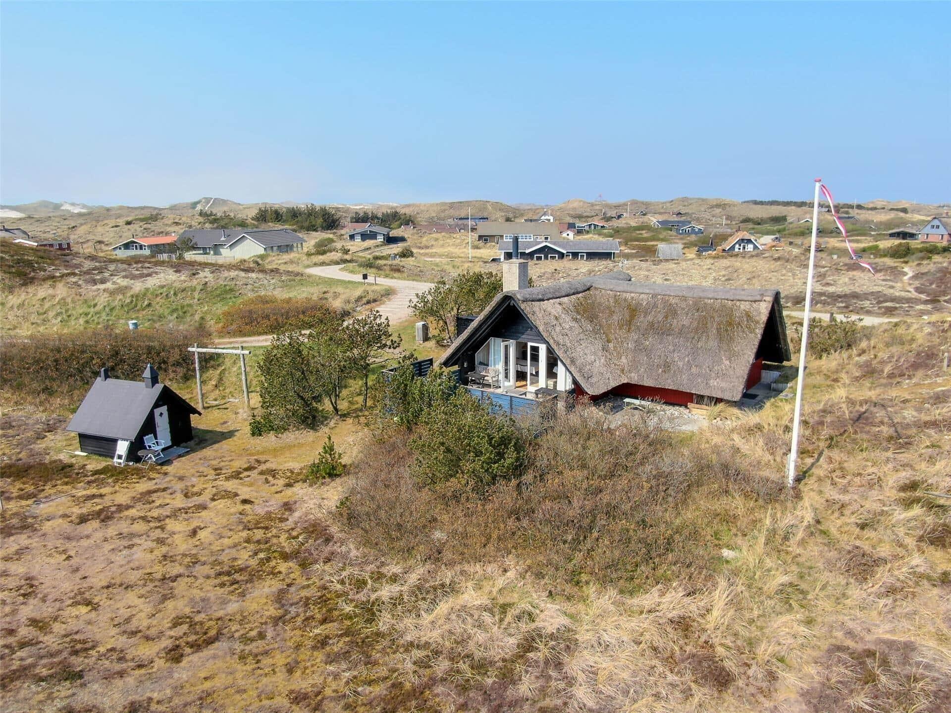 Image 1-4 Holiday-home 521, Sommervej 62, DK - 6960 Hvide Sande