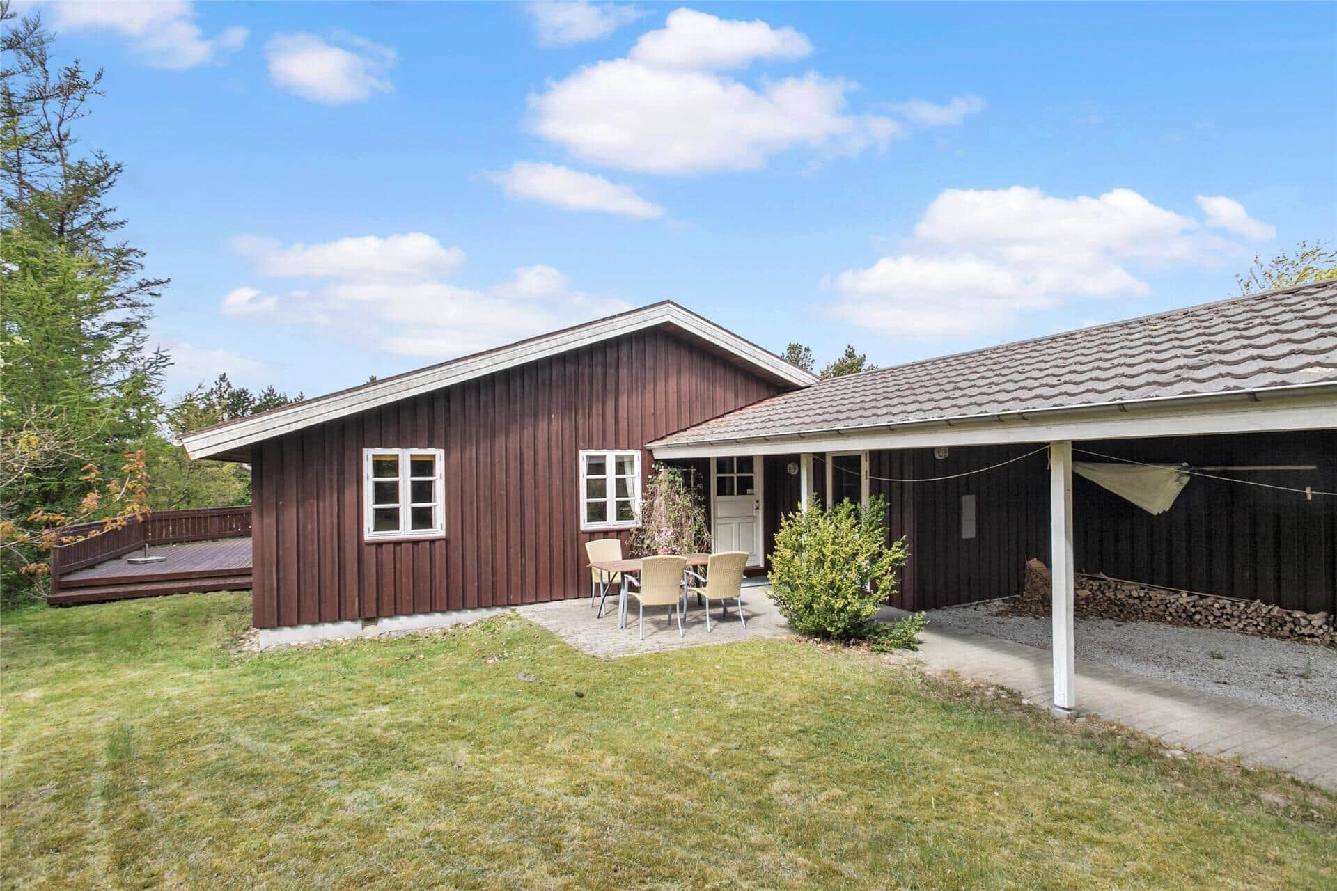 Image 1-172 Holiday-home JB872, Nattergalevej 2, DK - 9460 Brovst