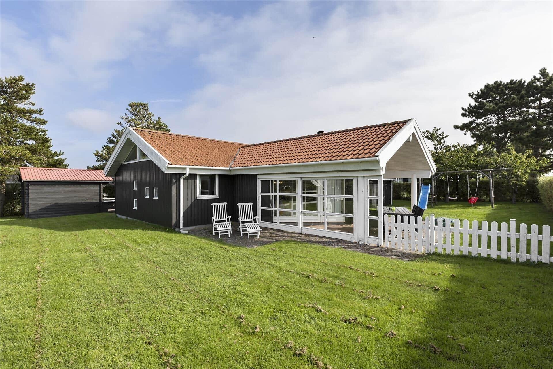 Billede 1-6 Sommerhus N272, Krageholmsvej 61, DK - 4736 Karrebæksminde