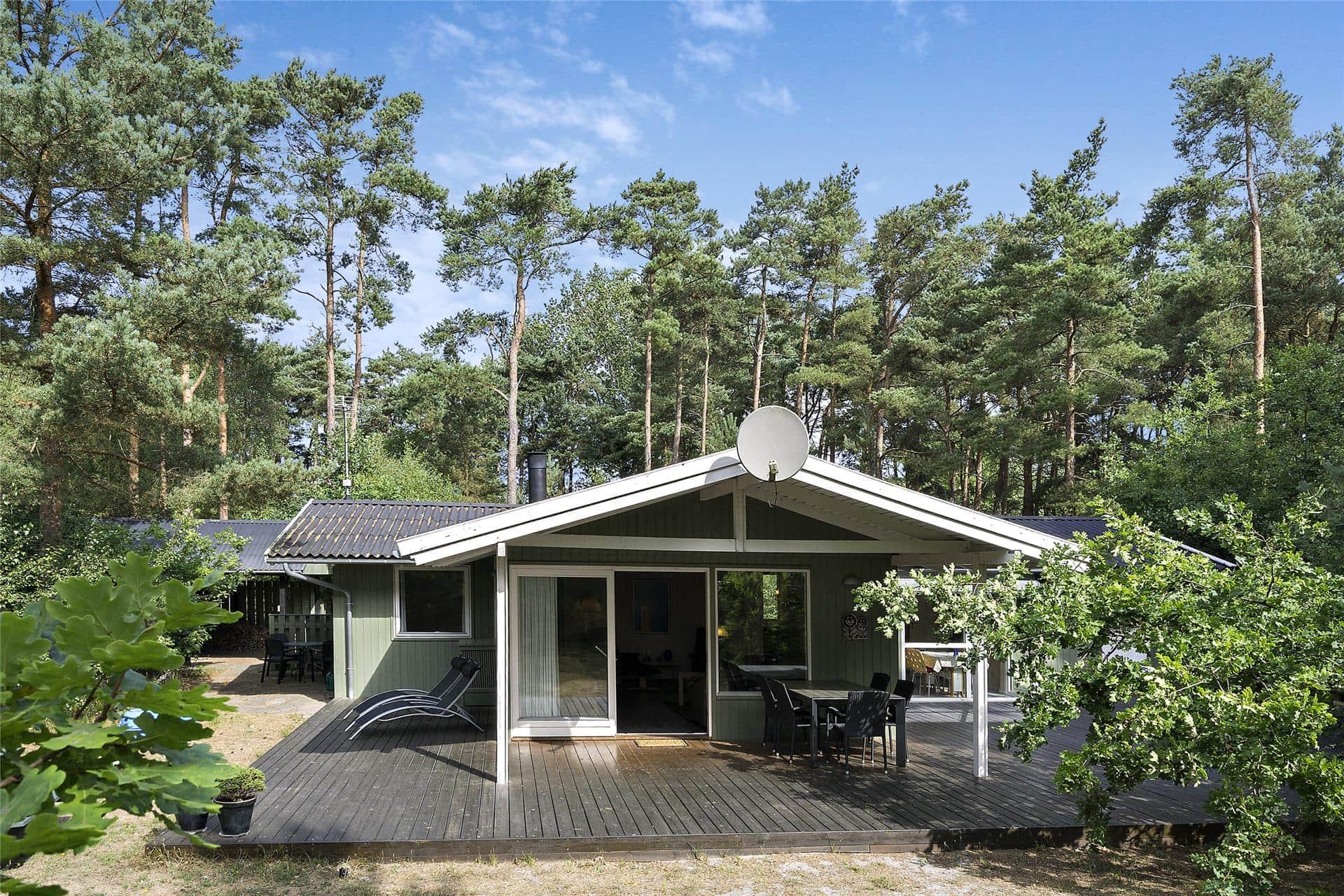 Bild 1-10 Stuga 1316, Ellekrogen 3, DK - 3720 Aakirkeby