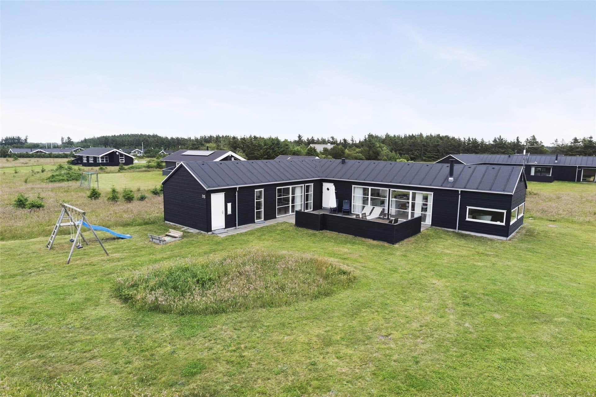 Billede 1-14 Sommerhus 796, Alexandravej 35, DK - 9480 Løkken