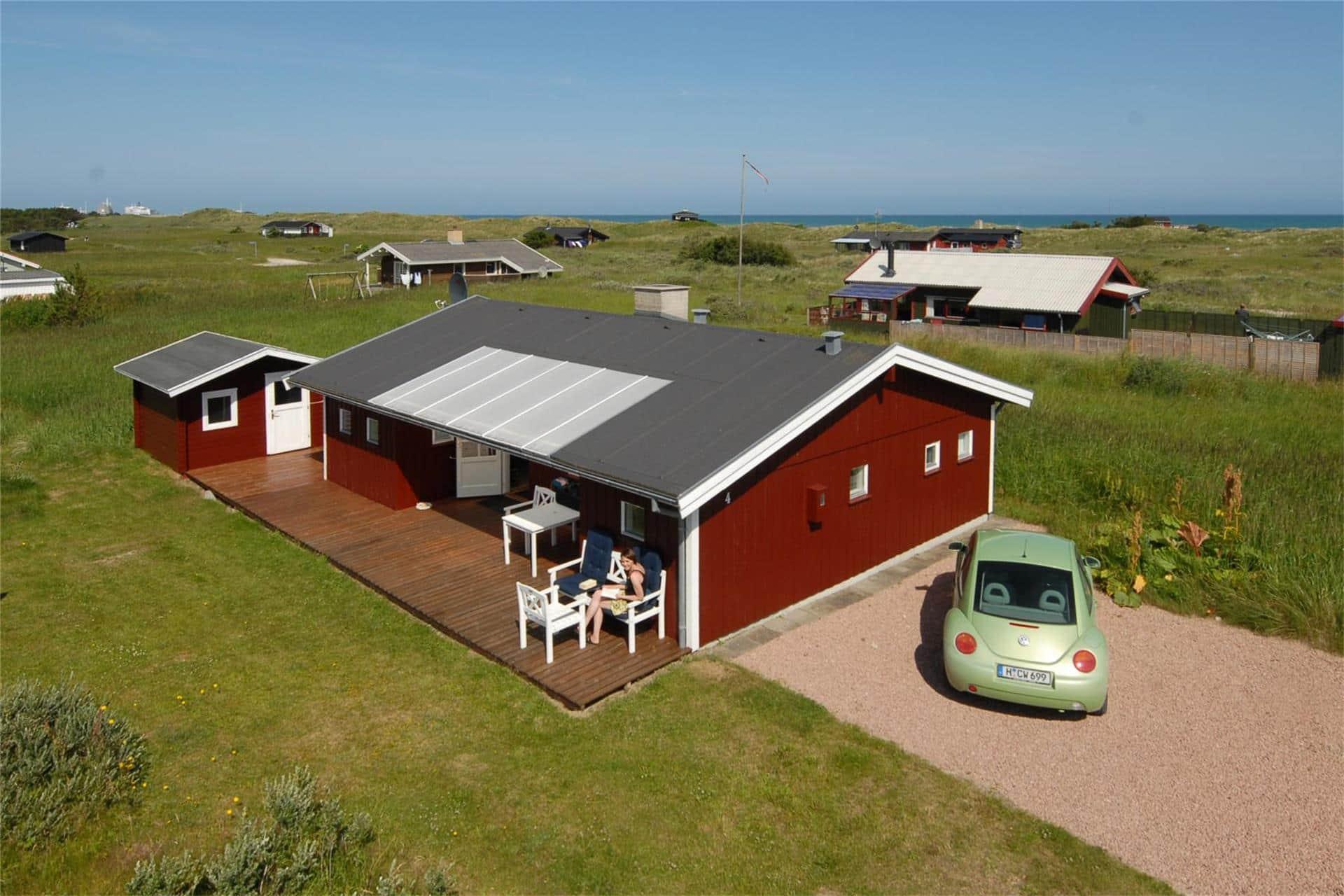 Afbeelding 1-148 Vakantiehuis KJ1164, Tjørneklitten 4, DK - 9850 Hirtshals