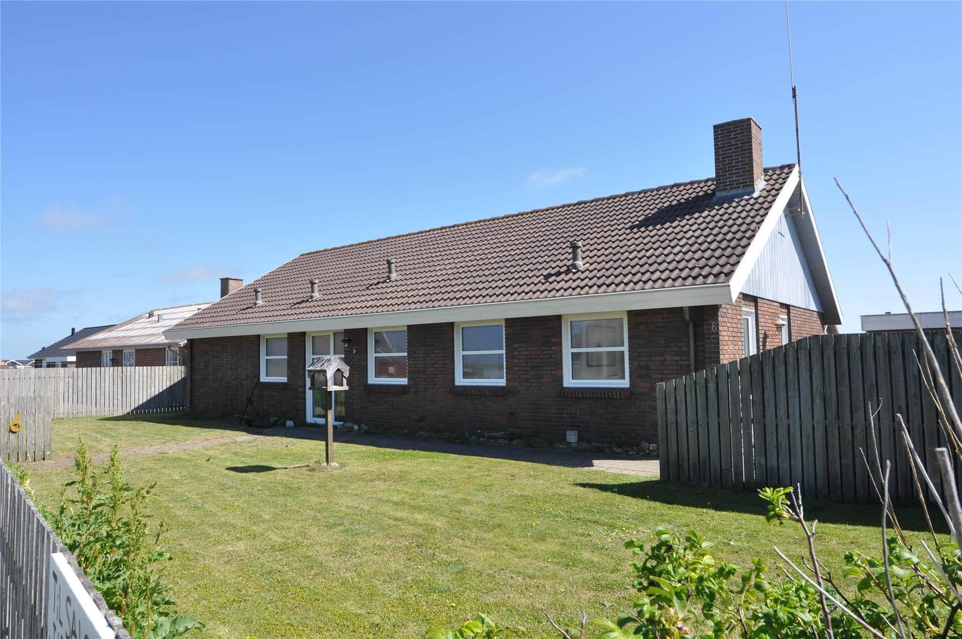 Billede 1-175 Sommerhus 70287, Tornevej 6, DK - 6990 Ulfborg
