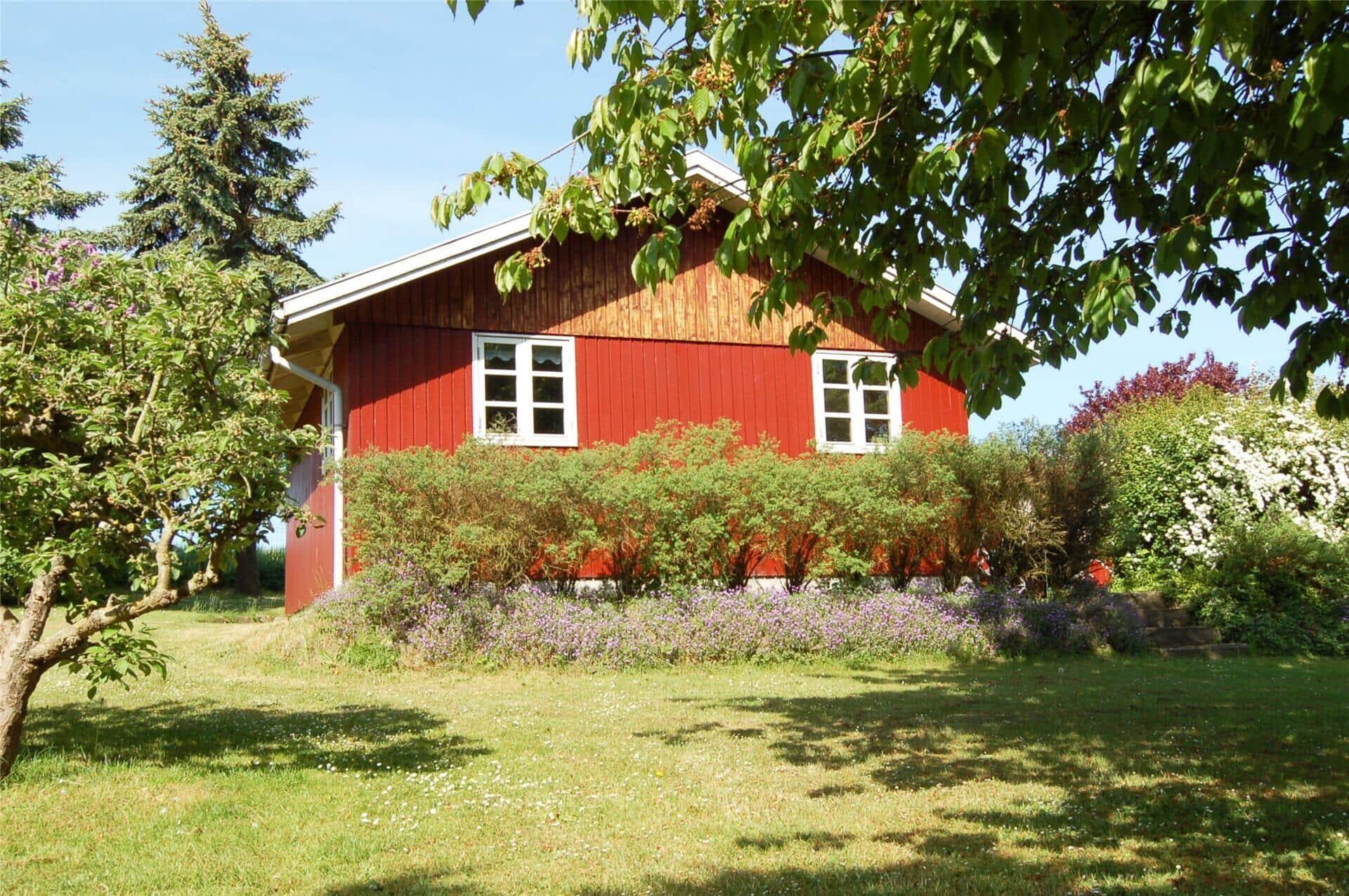 Afbeelding 1-3 Vakantiehuis M66181, Maemosevej 43, DK - 5871 Frørup