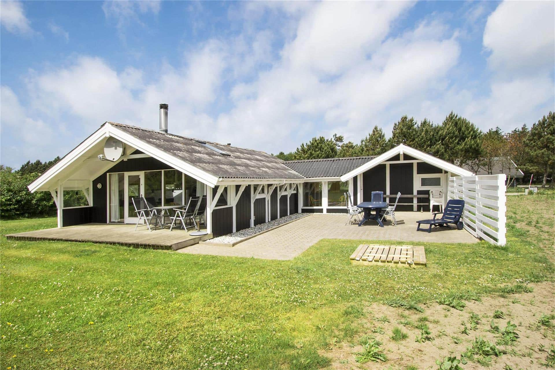 Afbeelding 1-14 Vakantiehuis 1032, Fladen Grund 3, DK - 9800 Hjørring
