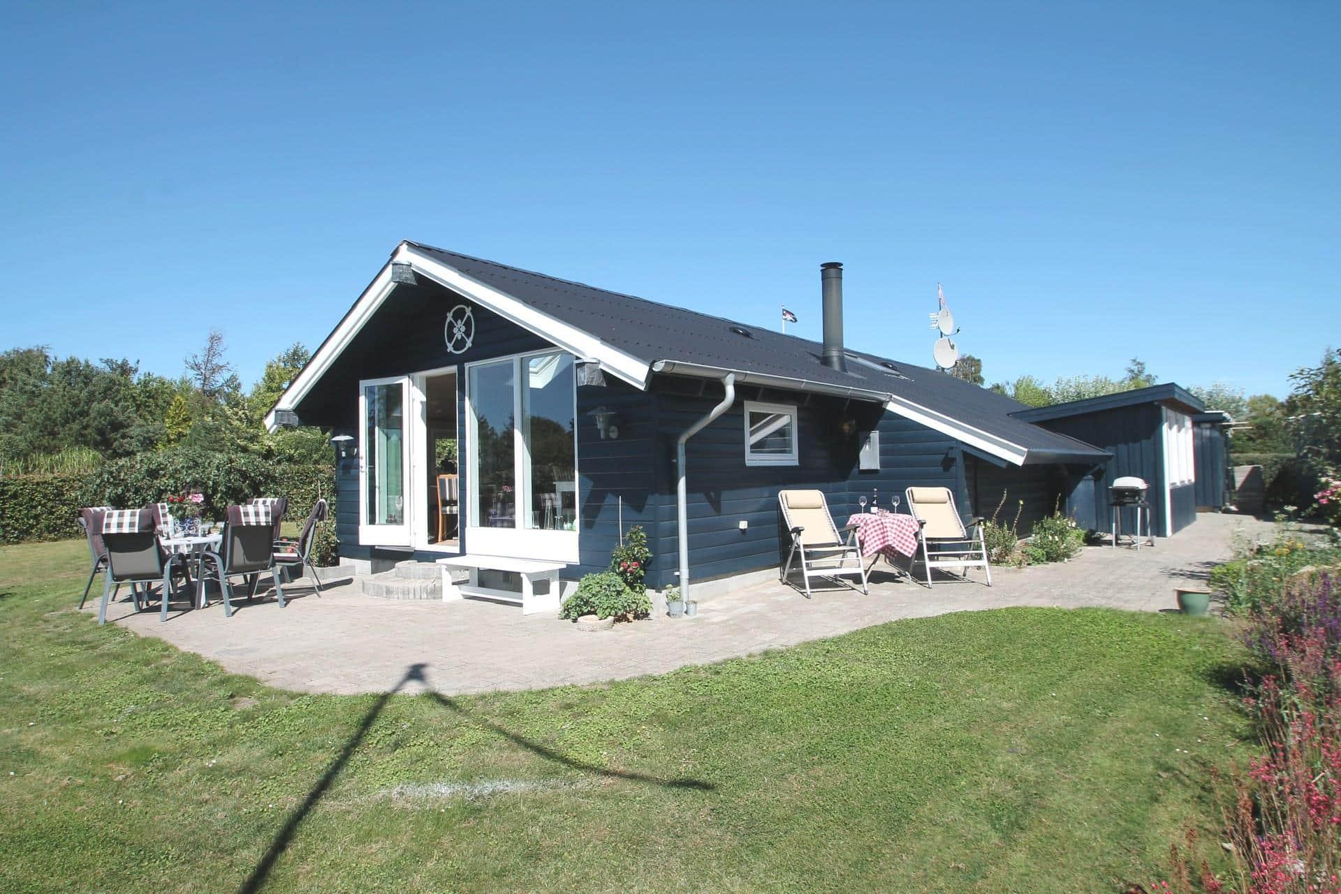 Billede 1-26 Sommerhus SL221, Hørvangen 2, DK - 4200 Slagelse
