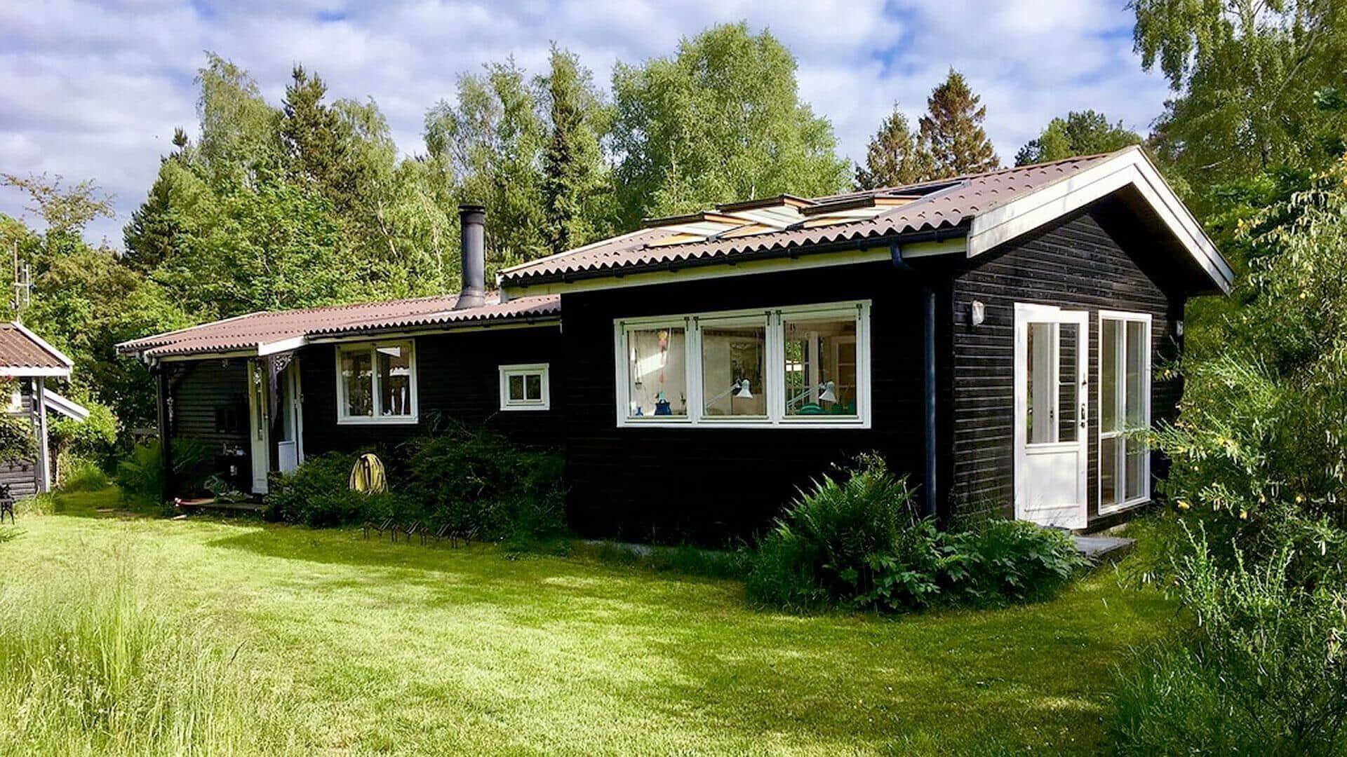 Bild 1-17 Ferienhaus 12255, Klokkelyngvej 5, DK - 4583 Sjællands Odde