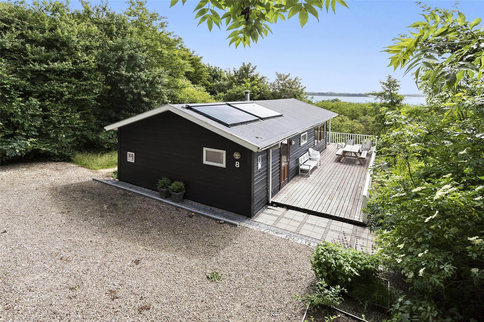 Bild 1-13 Ferienhaus 483, Bjergvej 8, DK - 7752 Snedsted