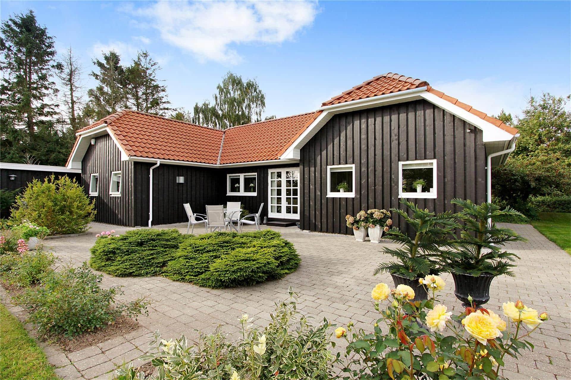 Afbeelding 1-23 Vakantiehuis 8417, Fiskervej 47, DK - 8400 Ebeltoft