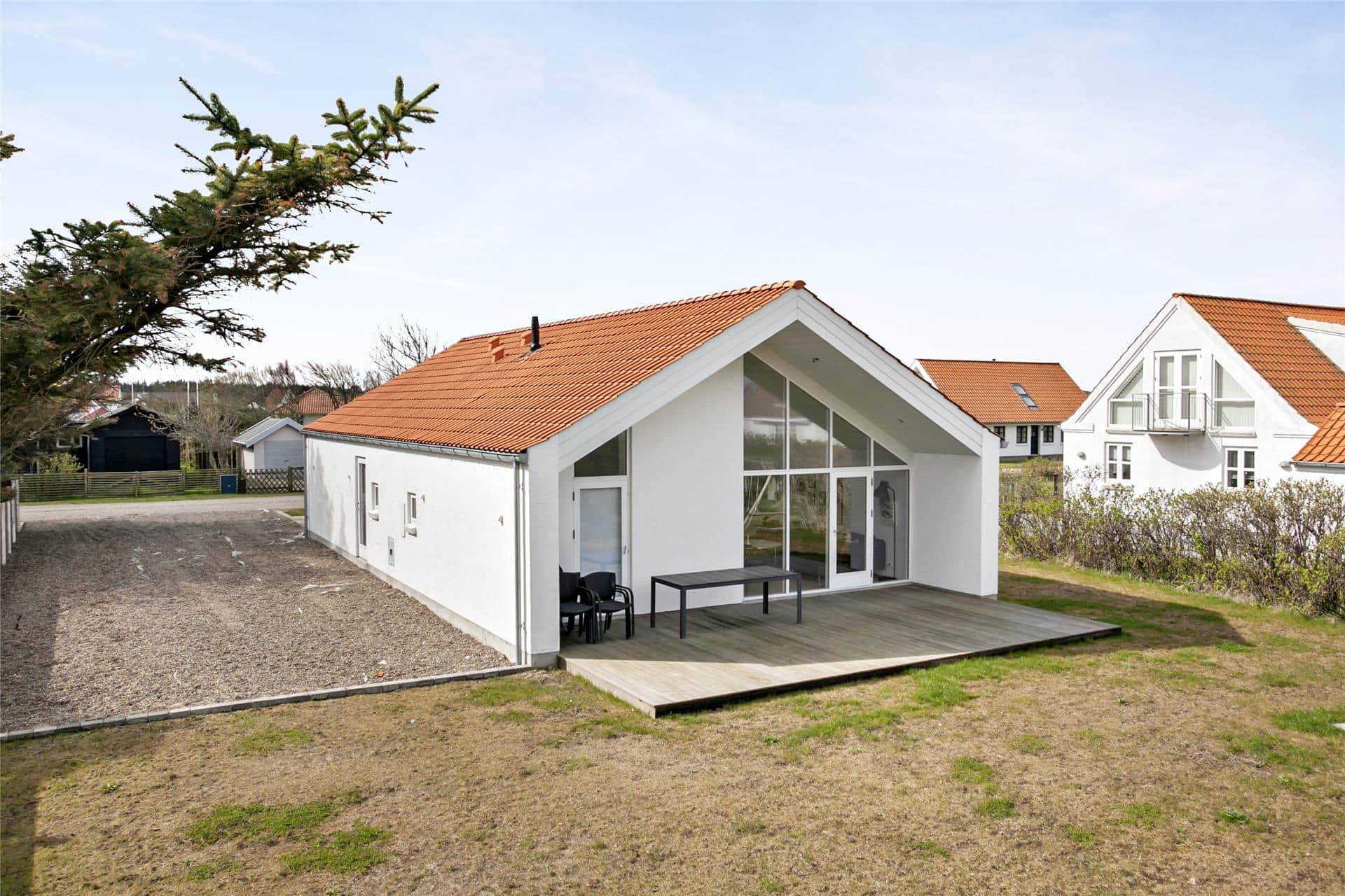 Billede 1-176 Sommerhus BL438, Jens Bærentsvej 2, DK - 9492 Blokhus