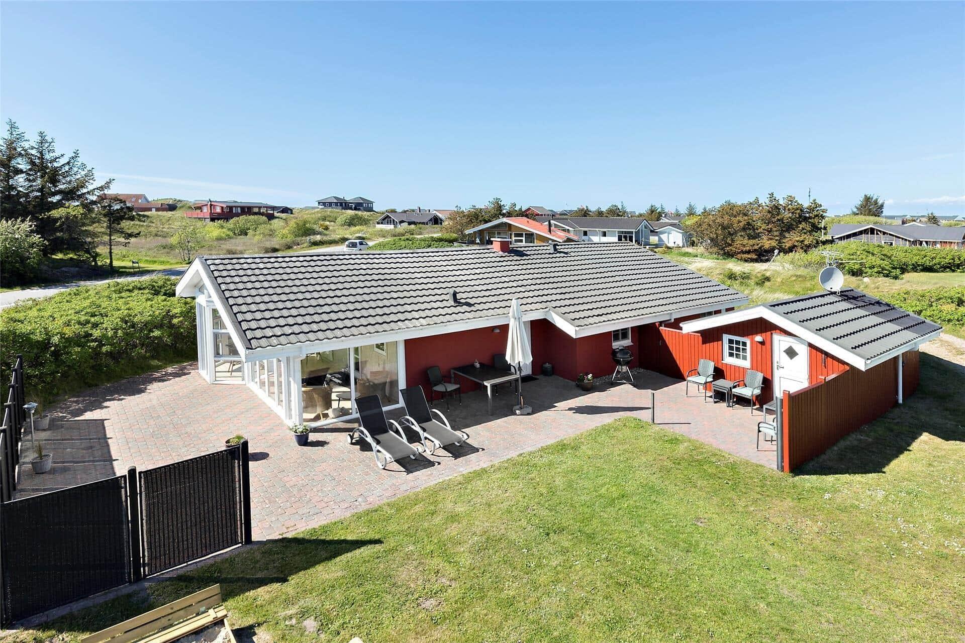 Billede 1-11 Sommerhus 0051, Lakolk 49, DK - 6792 Rømø