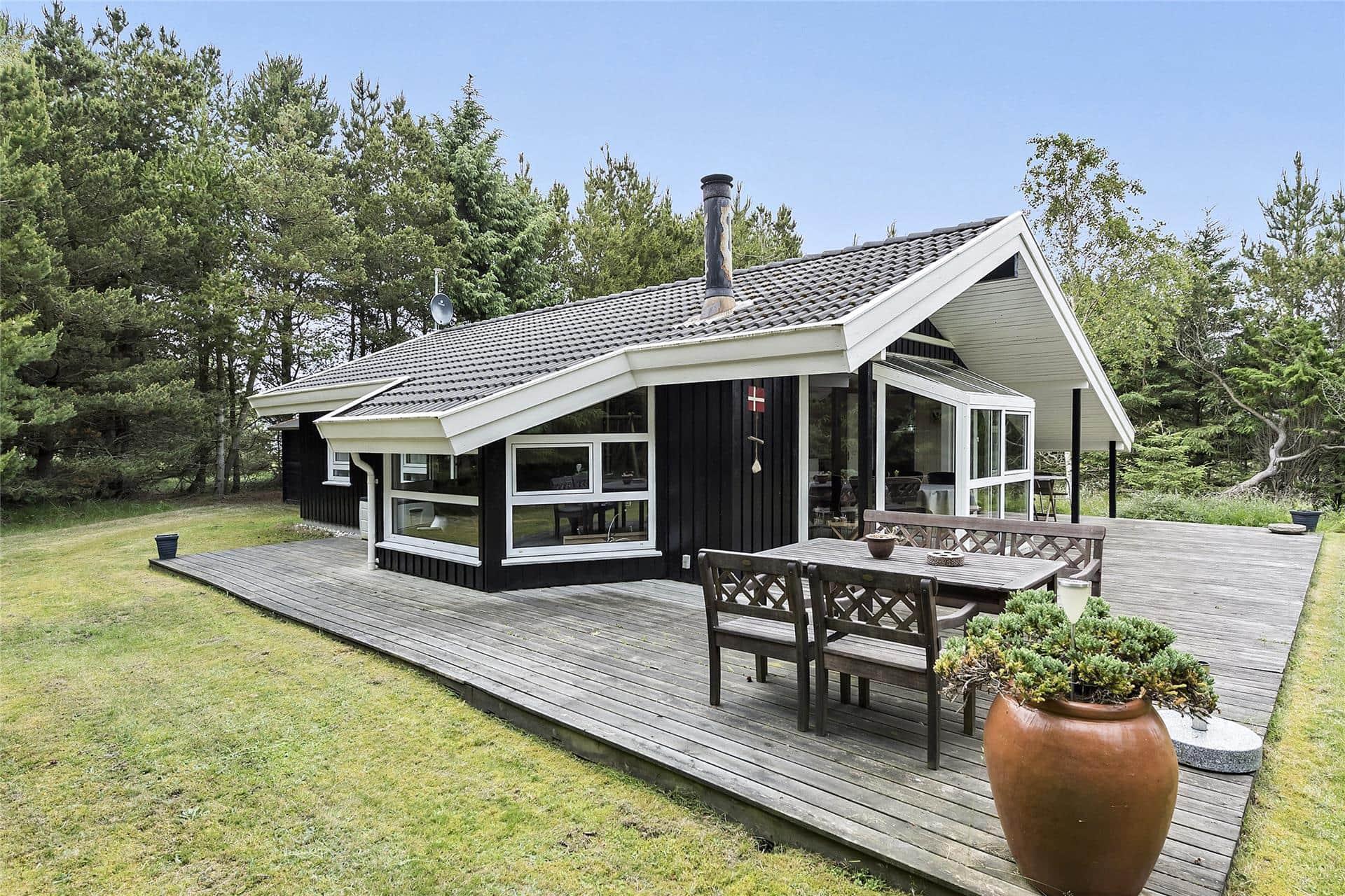 Billede 1-14 Sommerhus 1186, Morten Nielsensvej 84, DK - 9492 Blokhus