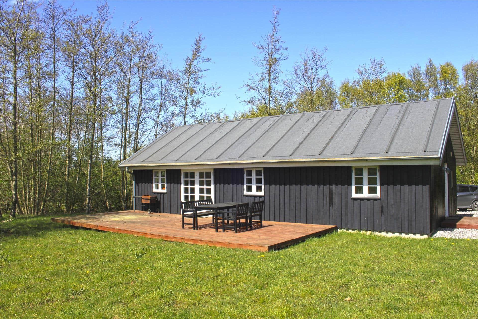 Billede 1-3 Sommerhus L142021, Følvigvej 42, DK - 7870 Roslev