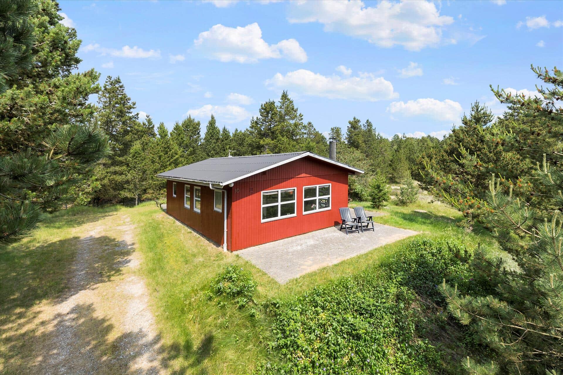 Billede 0-11 Sommerhus 0210, Vestergårdsvej 10, DK - 6792 Rømø