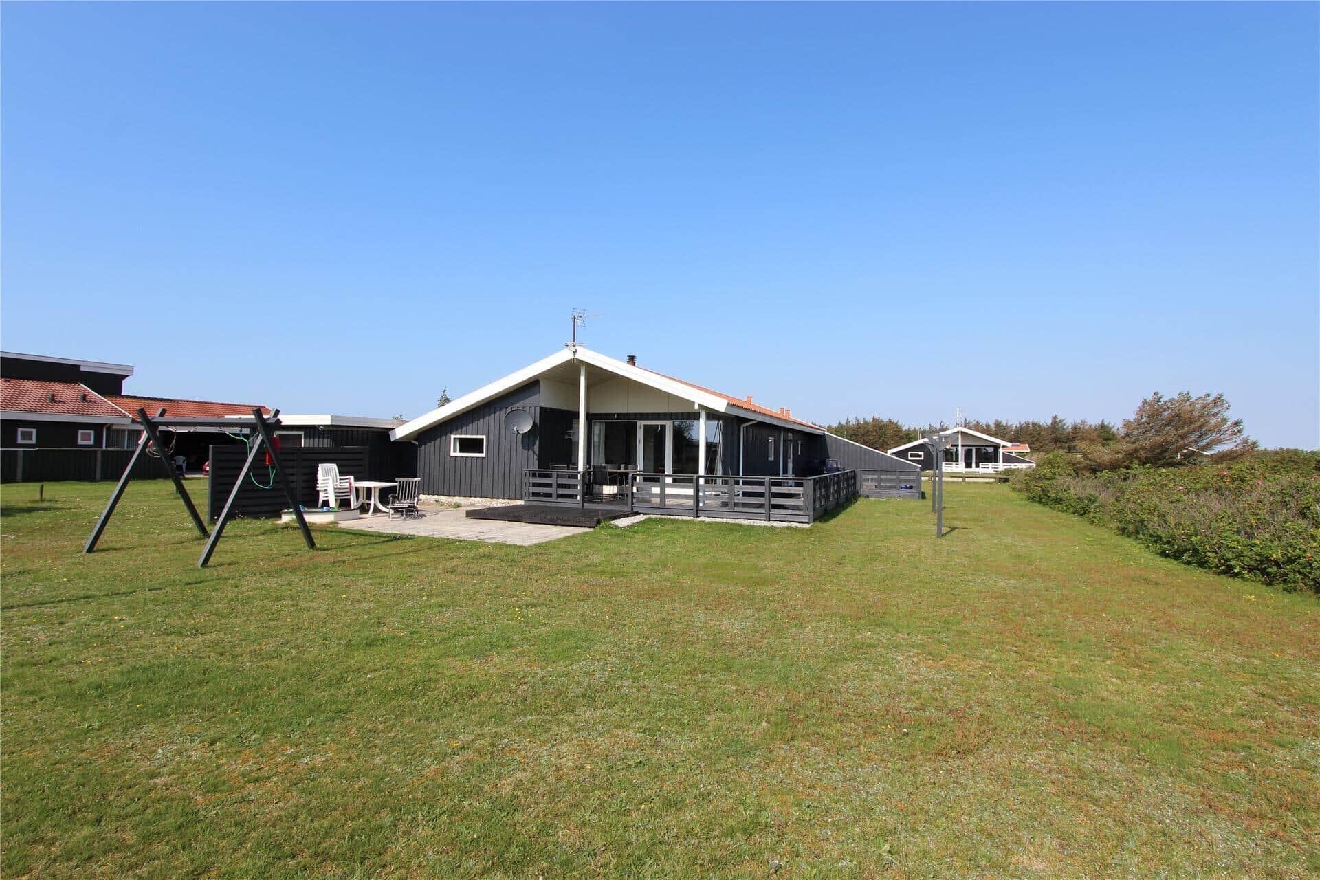 Billede 1-20 Sommerhus 139, Vejlby Klit 71, DK - 7673 Harboøre