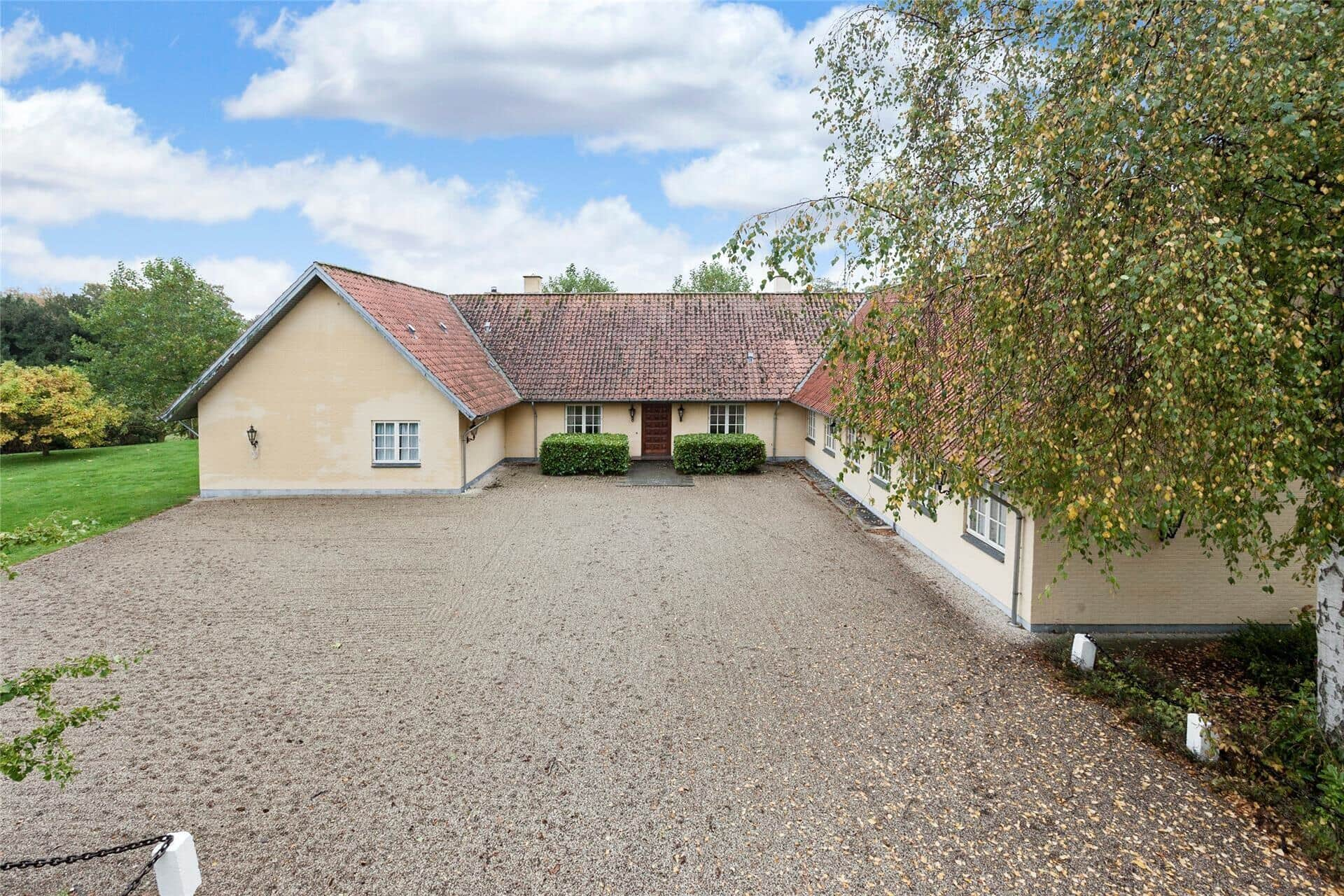 Billede 1-3 Sommerhus M68016, Slotsalleen 100, DK - 5700 Svendborg