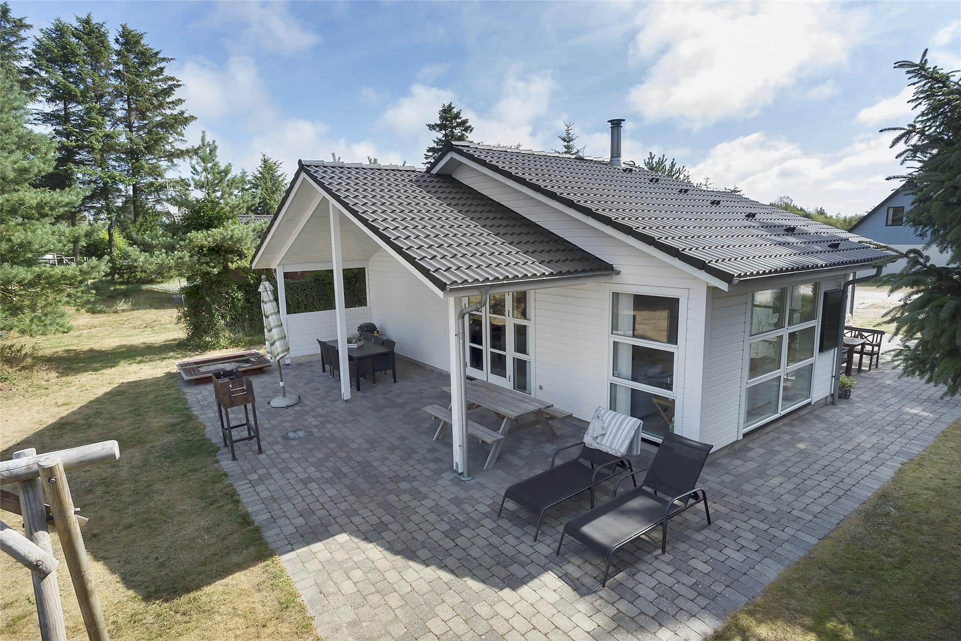 Bild 1-13 Ferienhaus 879, Pighvarvej 3, DK - 7700 Thisted