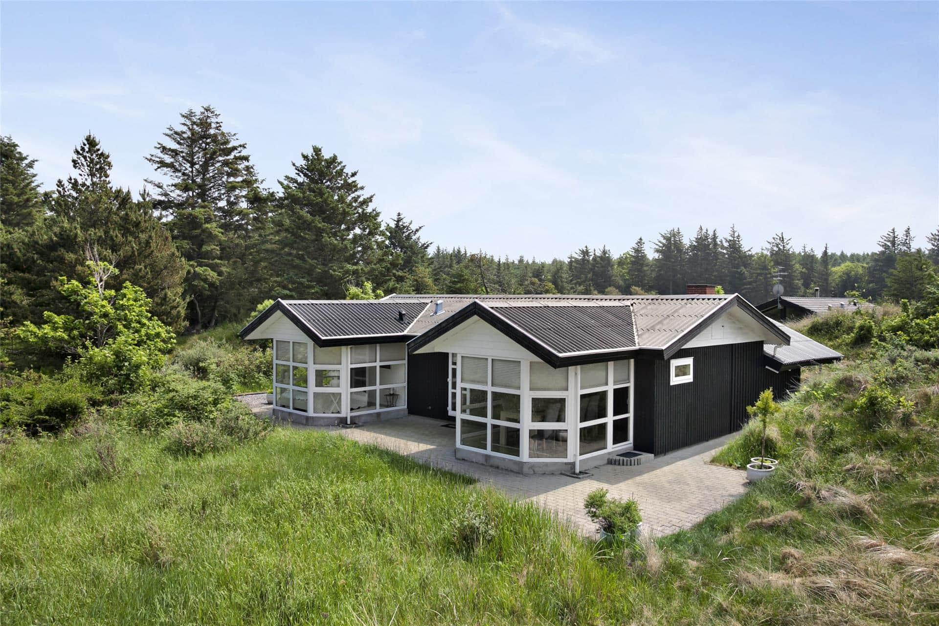 Image 1-14 Holiday-home 1168, Brijdavej 15, DK - 9492 Blokhus