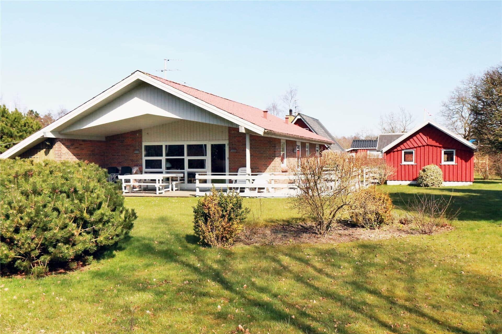 Billede 1-3 Sommerhus M64219, Prokyonvej 11, DK - 5500 Middelfart