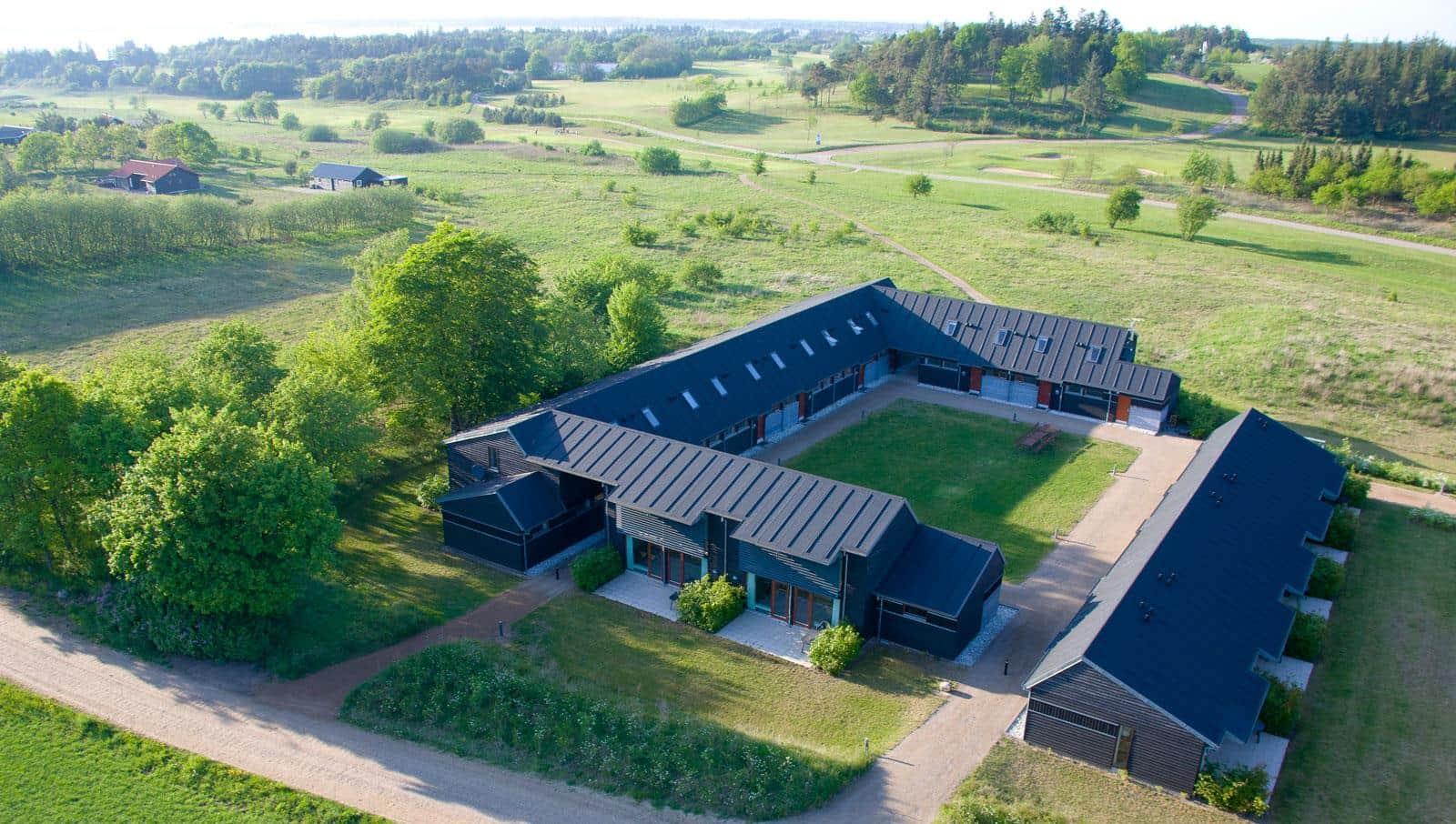 Billede 1-3 Sommerhus L15000, Lynderupvej 159, DK - 8832 Skals