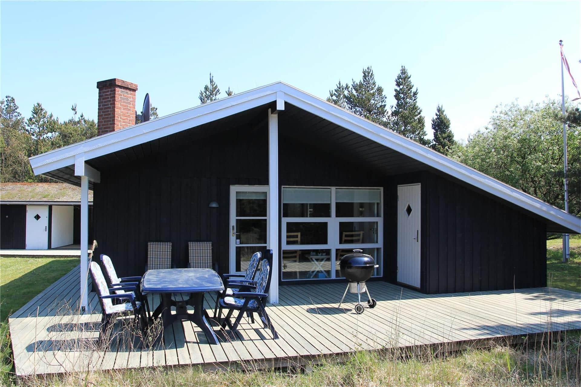 Bild 1-11 Ferienhaus 0055, Blåbærvej 5, DK - 6792 Rømø