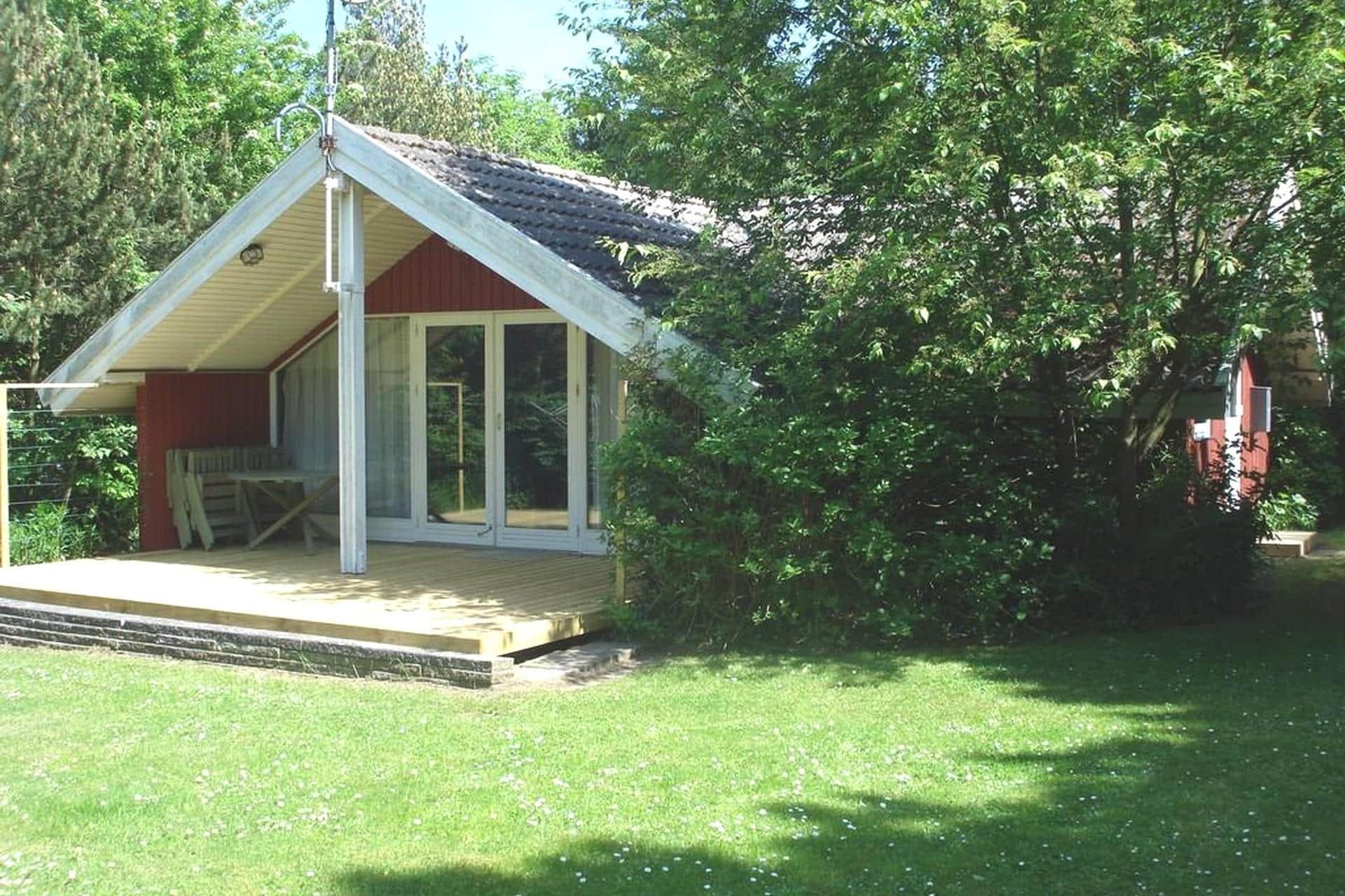 Billede 1-26 Sommerhus SL064, Sommerfuglevej 23, DK - 4200 Slagelse