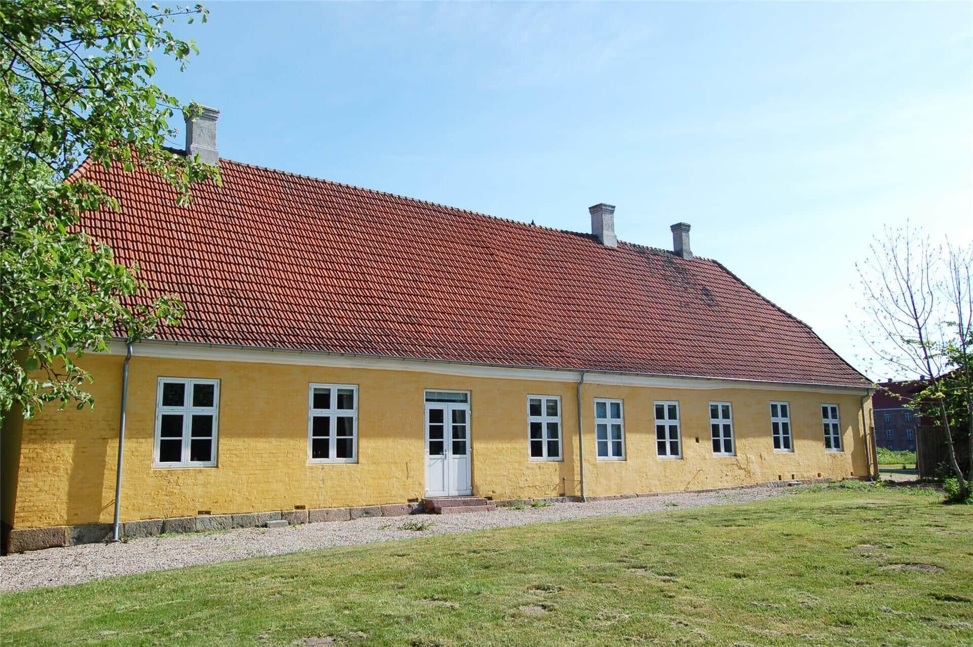 Billede 1-3 Sommerhus M65974, Sundsgårdsvej 4, DK - 5750 Ringe