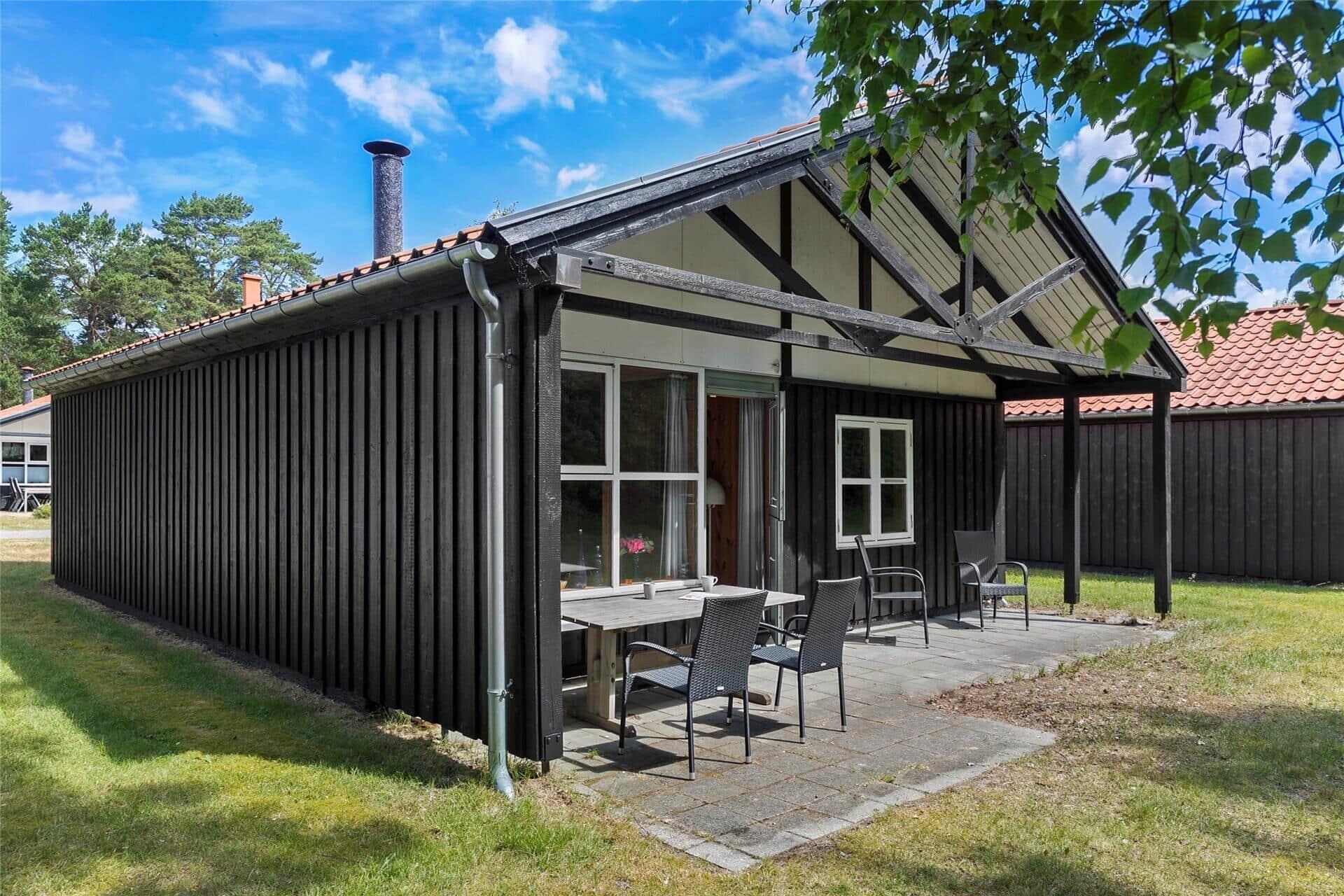 Afbeelding 1-174 Vakantiehuis M15022, Bøtølundvej 187, DK - 4873 Væggerløse